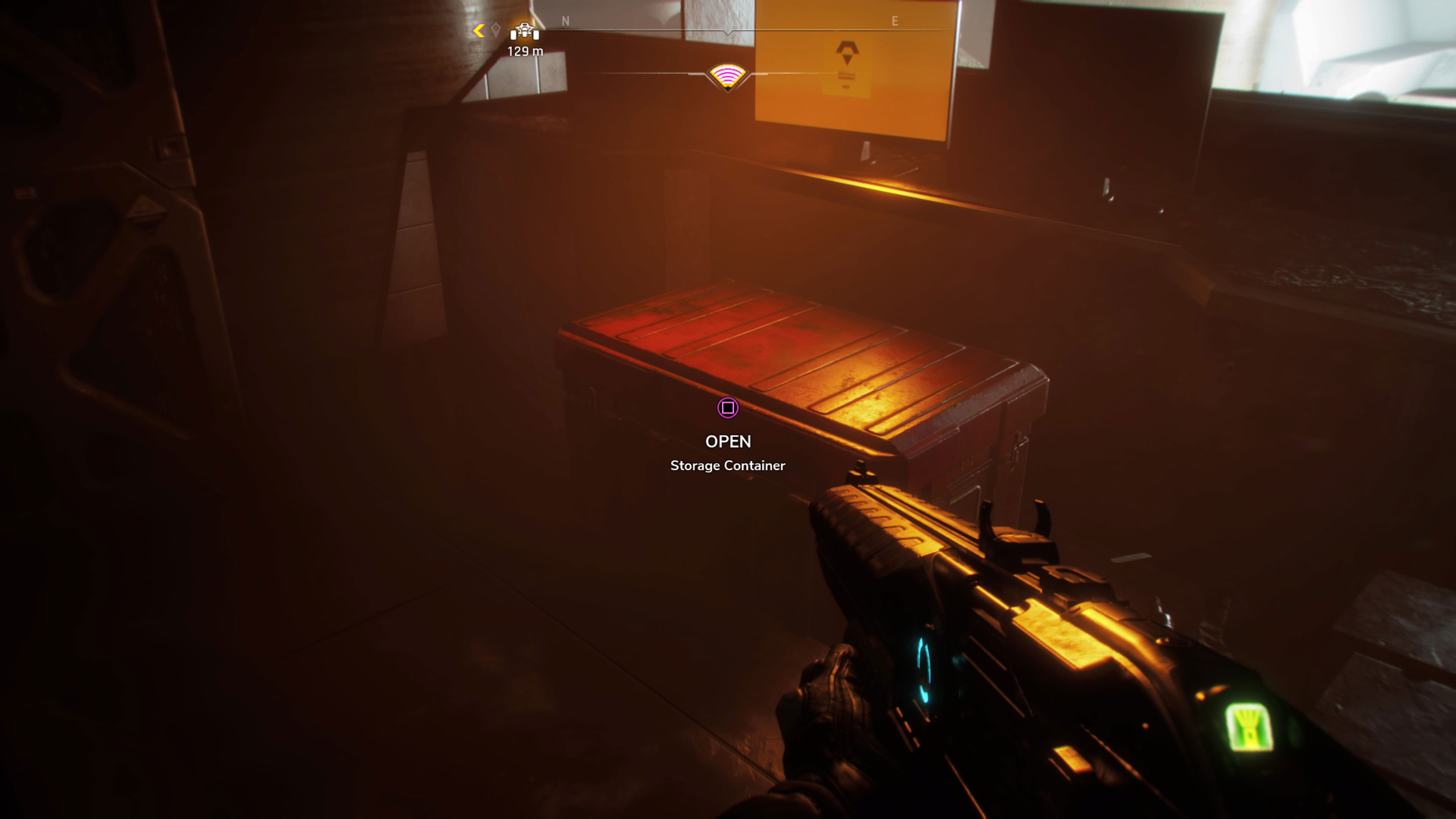 Rage 2 storage container guide