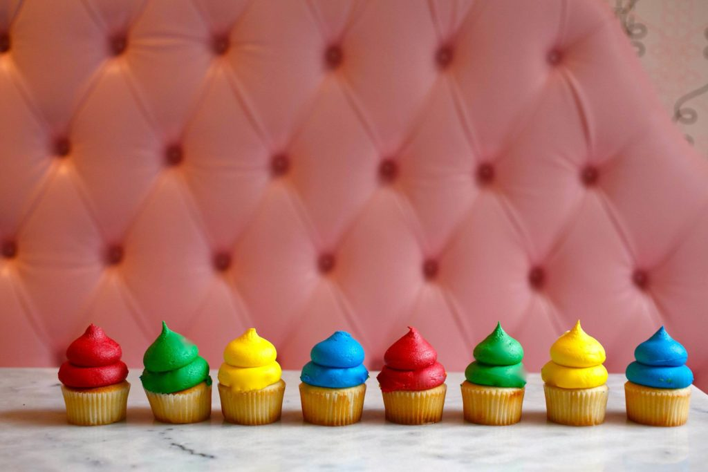 A Local Cupcake Chain Closes Its Remaining Shops for Now But Continues Catering