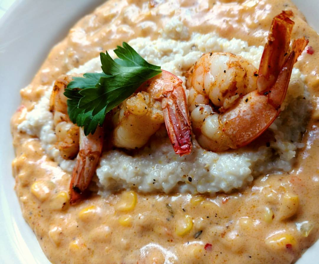 Where to Savor Some of New Orleans's Best Shrimp and Grits