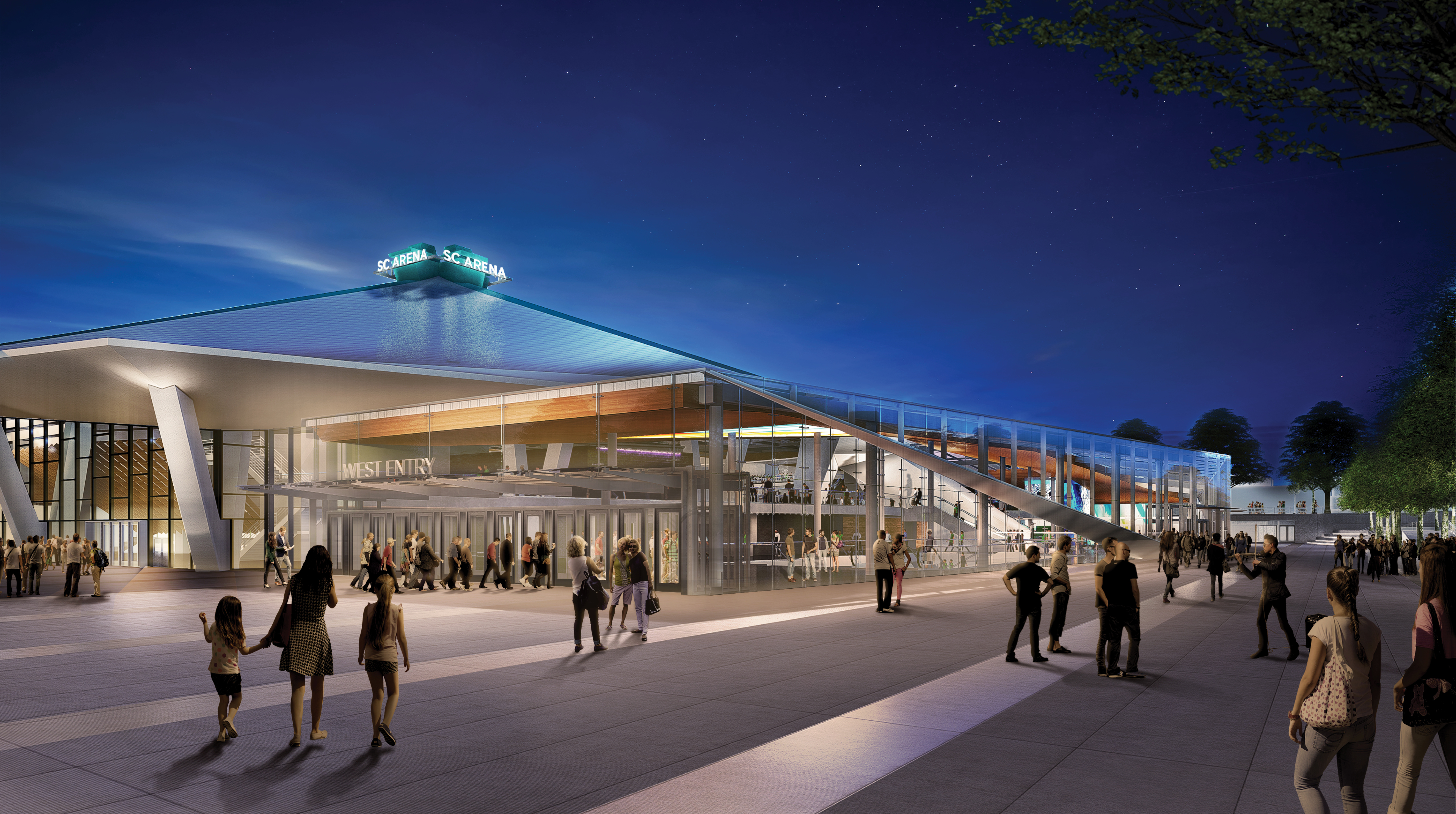NHL Seattle Wants Food Suggestions For the New Arena: Here Are 5