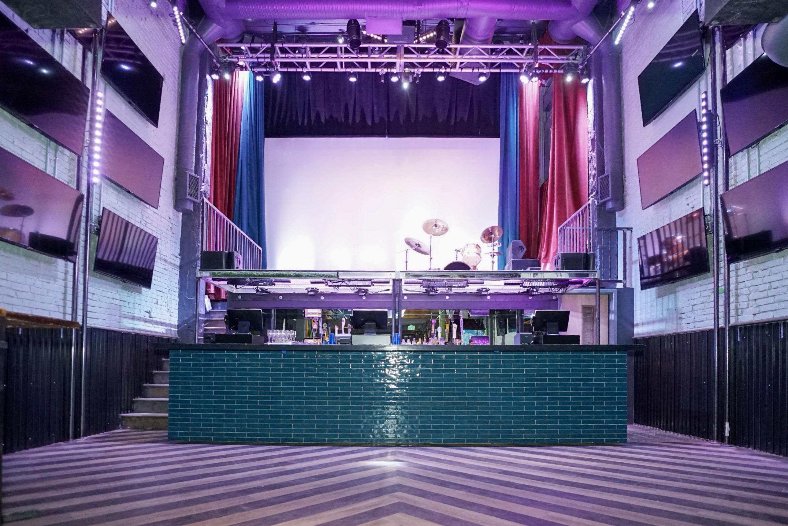 Dupont's Public Bar Makes a Surprise Comeback As a Live Music Venue