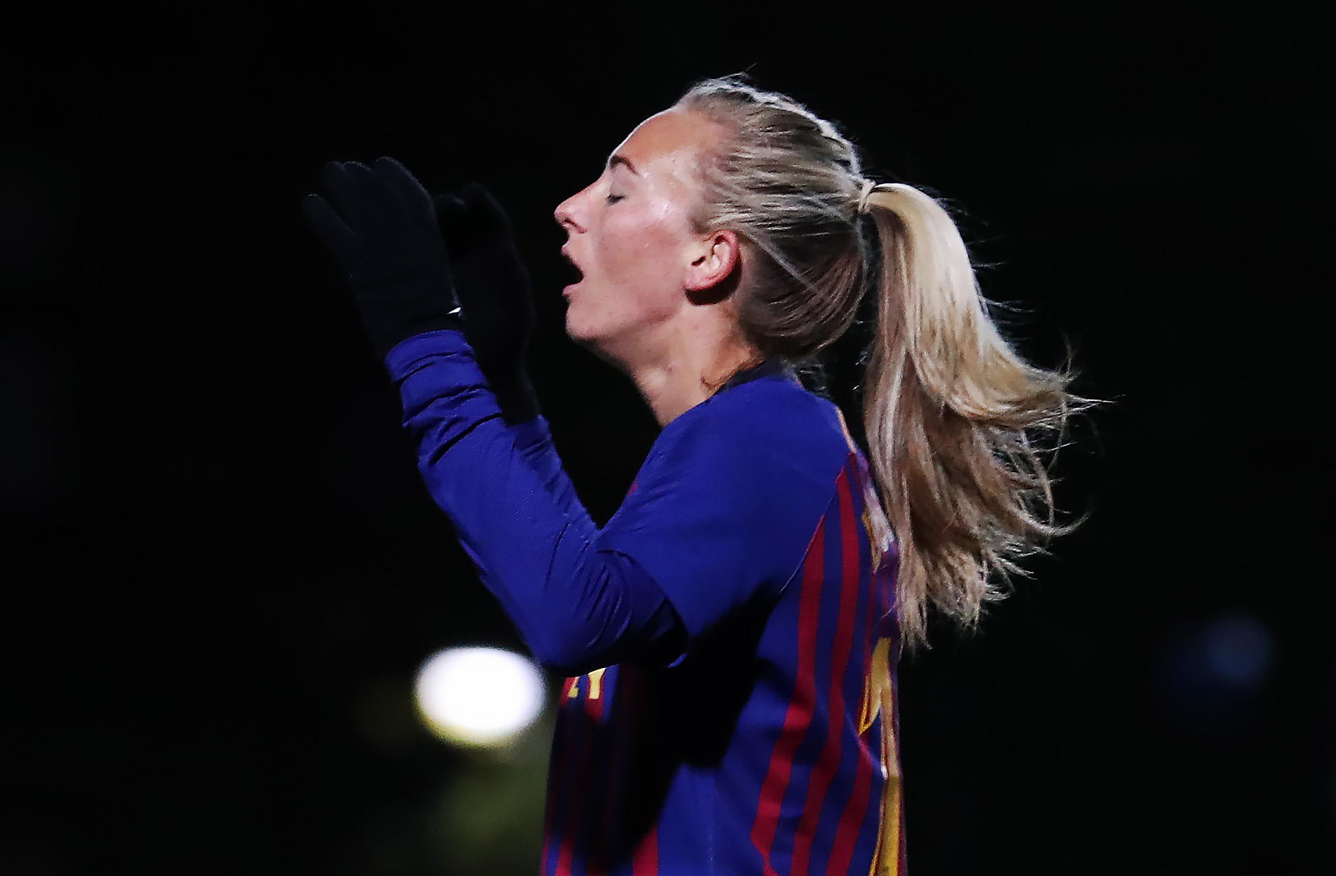 Barcelona Femeni set for Champions League final against Lyon - Barca