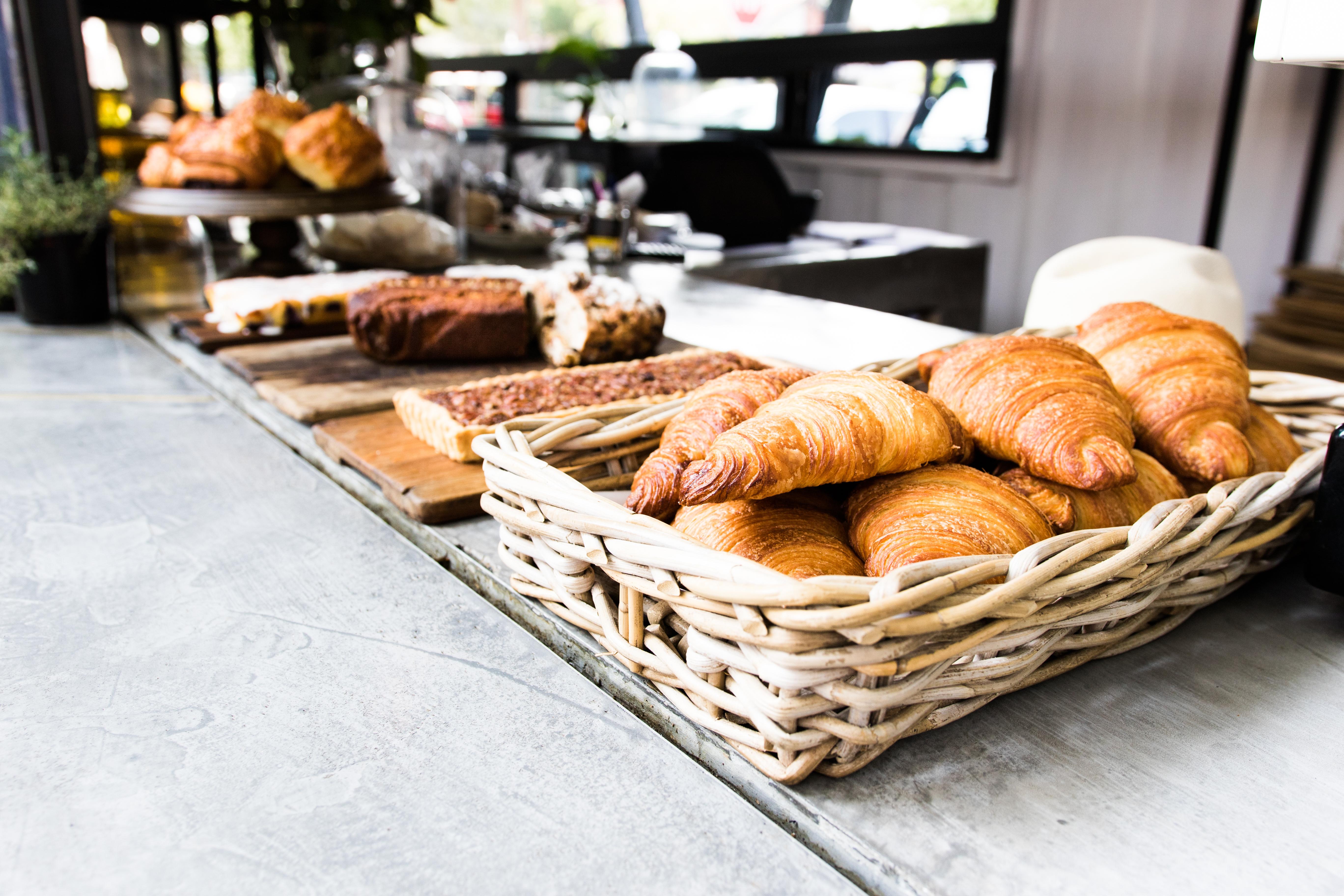 Looks Like a Gluten-Free Bakery Is Opening Near Campus
