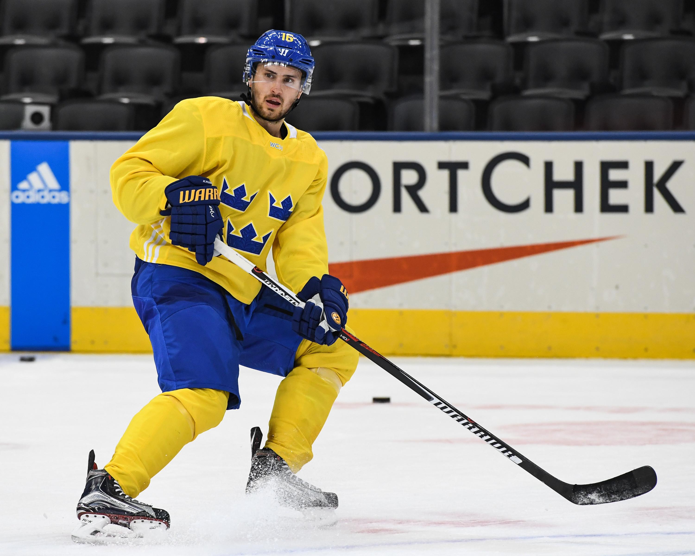 World Cup Of Hockey 2016 - Team Sweden Practice