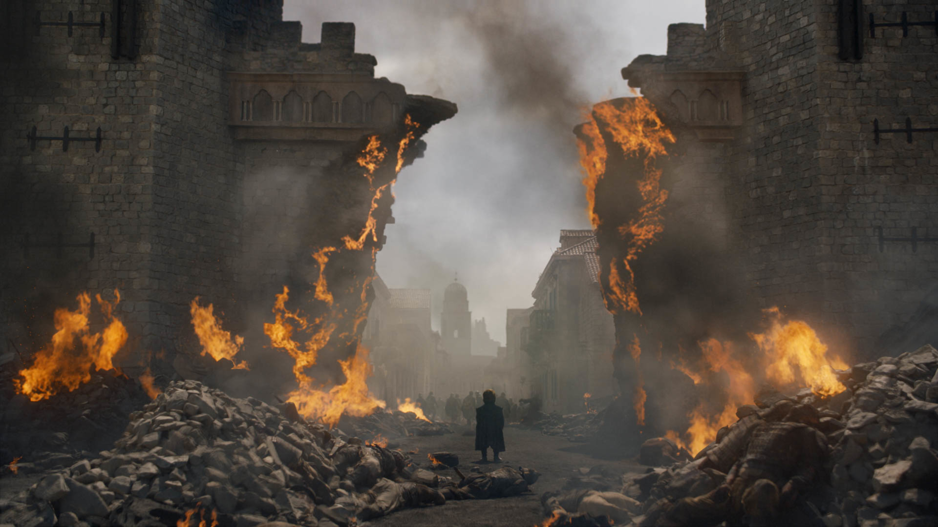 A petition to remake Game of Thrones' 8th season has 500,000