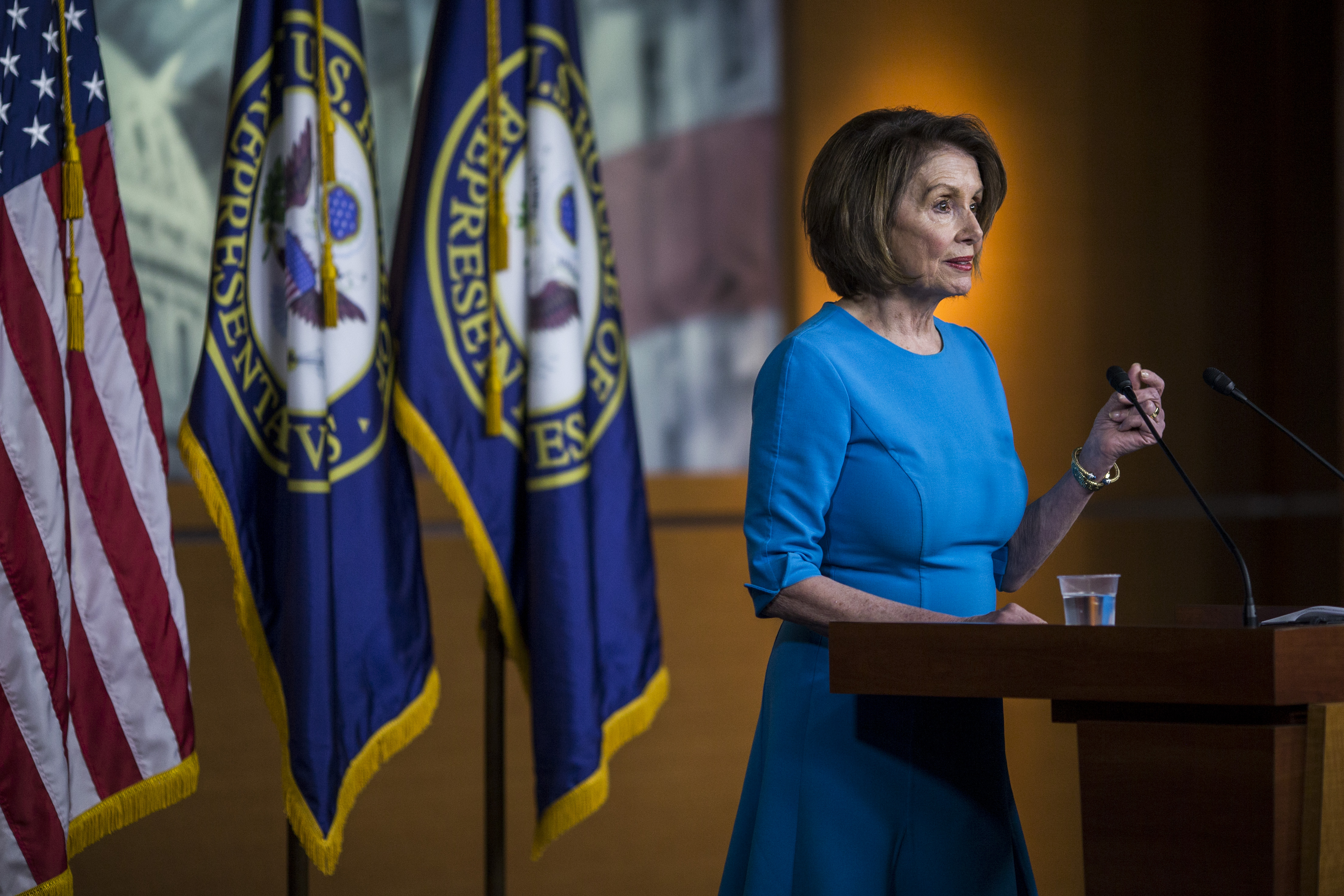Democrats' new and untested option in their subpoena fight with Trump: fines