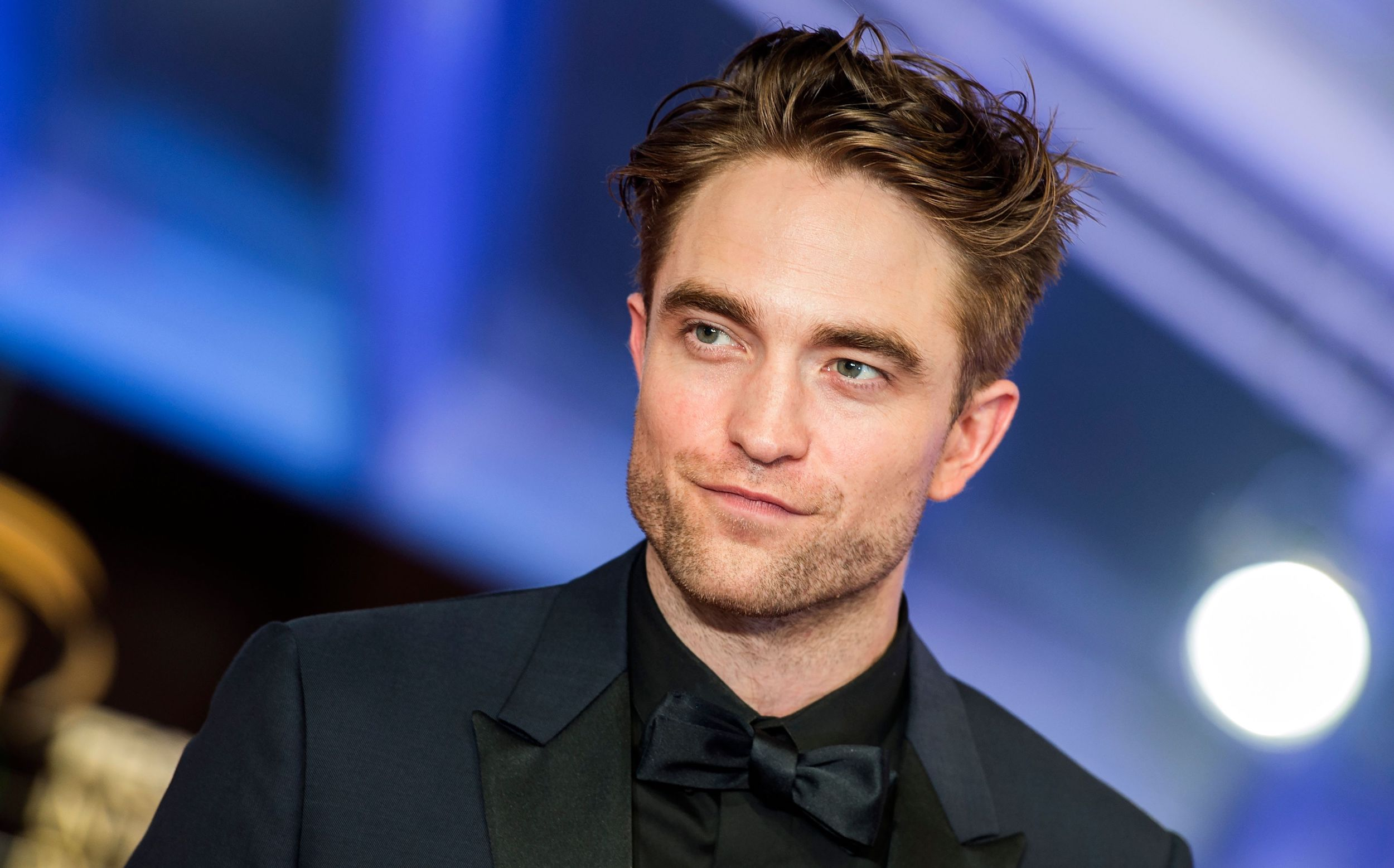 Robert Pattinson will reportedly star in The Batman