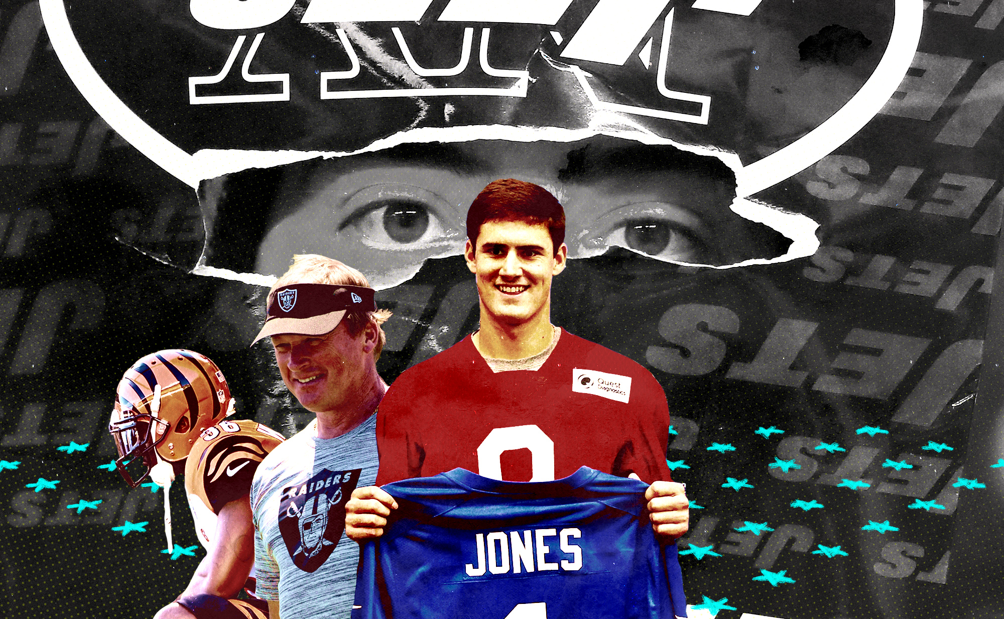 Which NFL franchise is truly the most dysfunctional?