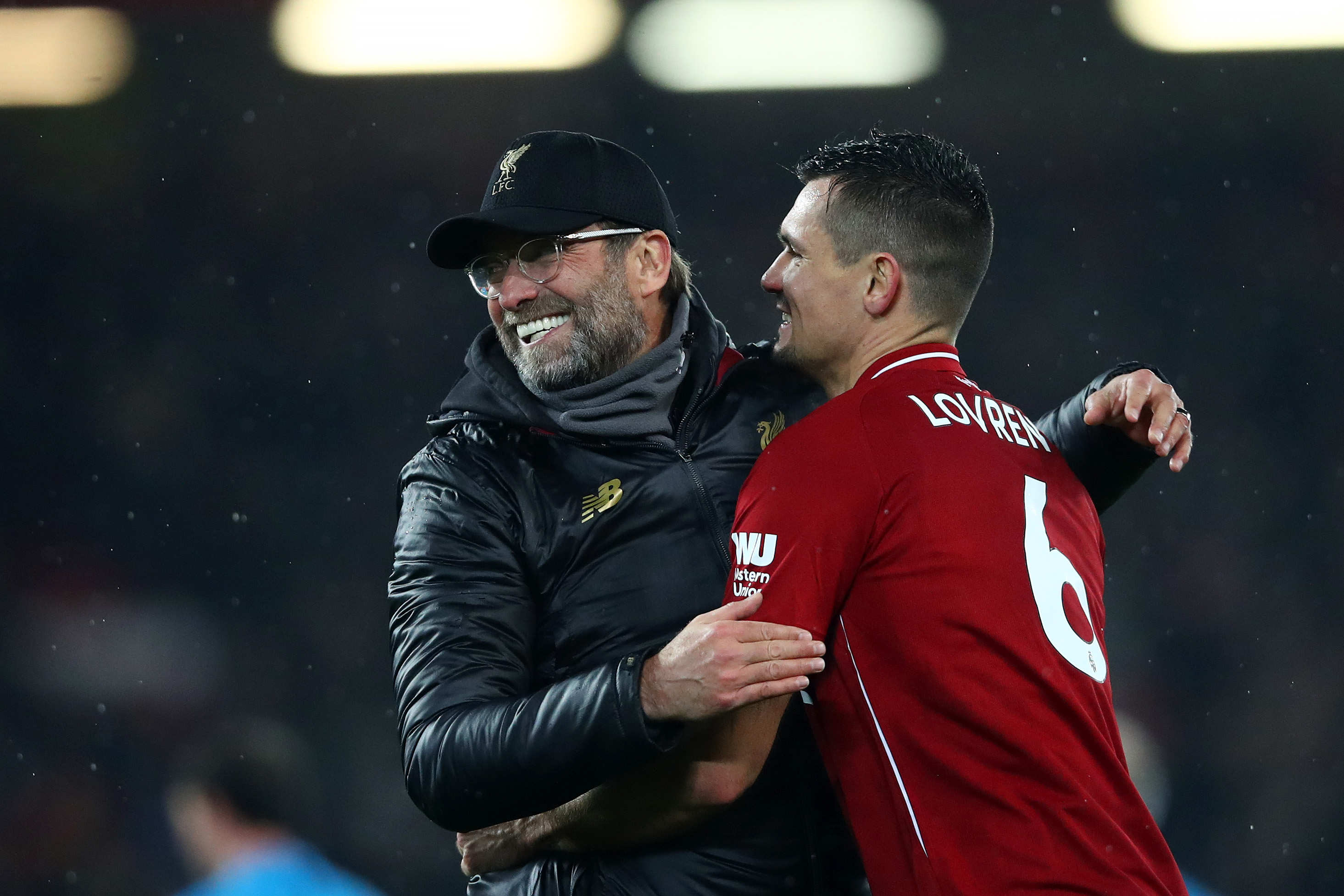 """Liverpool are Poised to """"Do Something Great"""" Under Jürgen Klopp"""