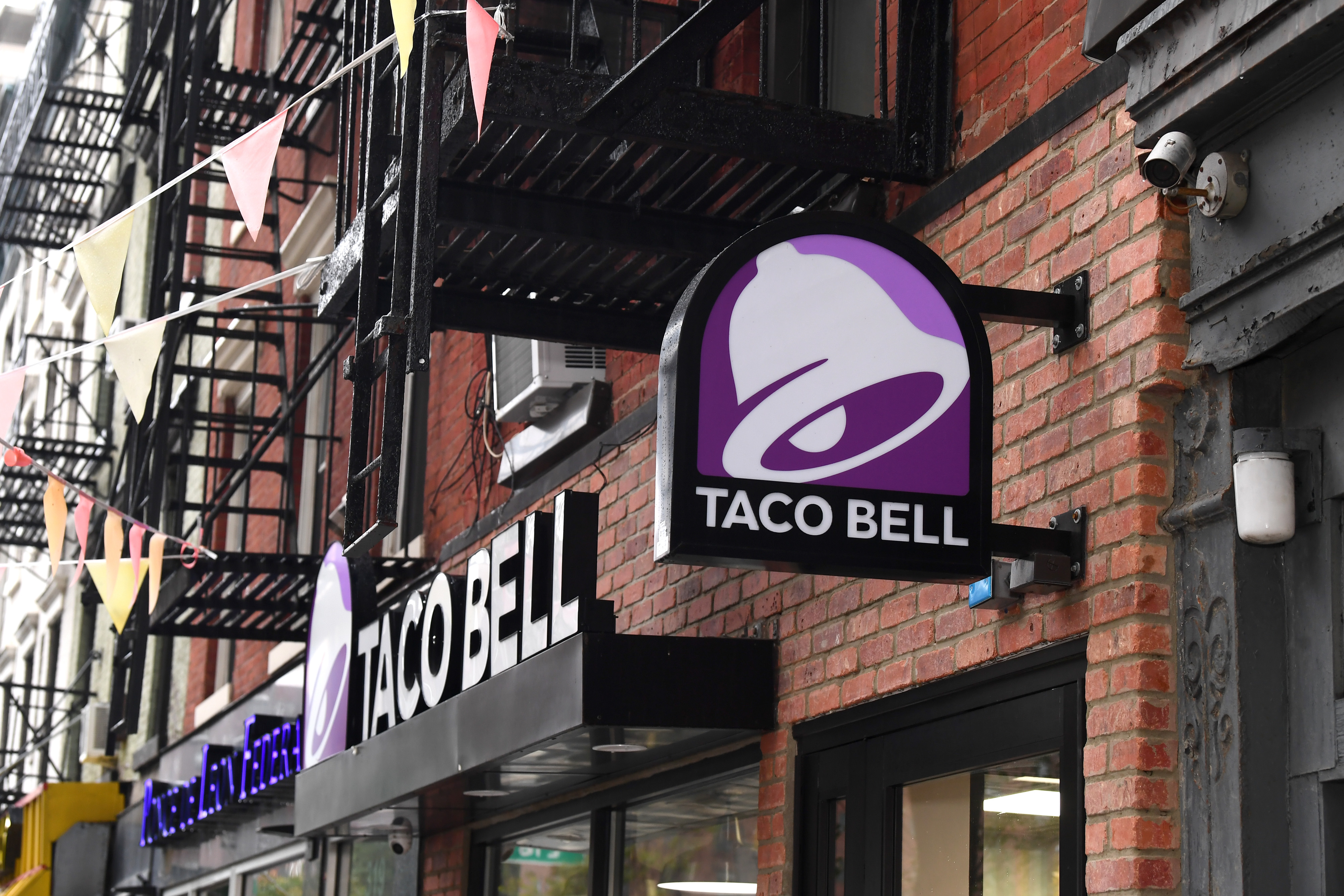 Colombian Ambassador Admits He's 'A Freak for Taco Bell'