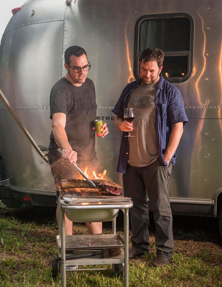 Aaron Franklin Shares Barbecue Secrets in Online MasterClass