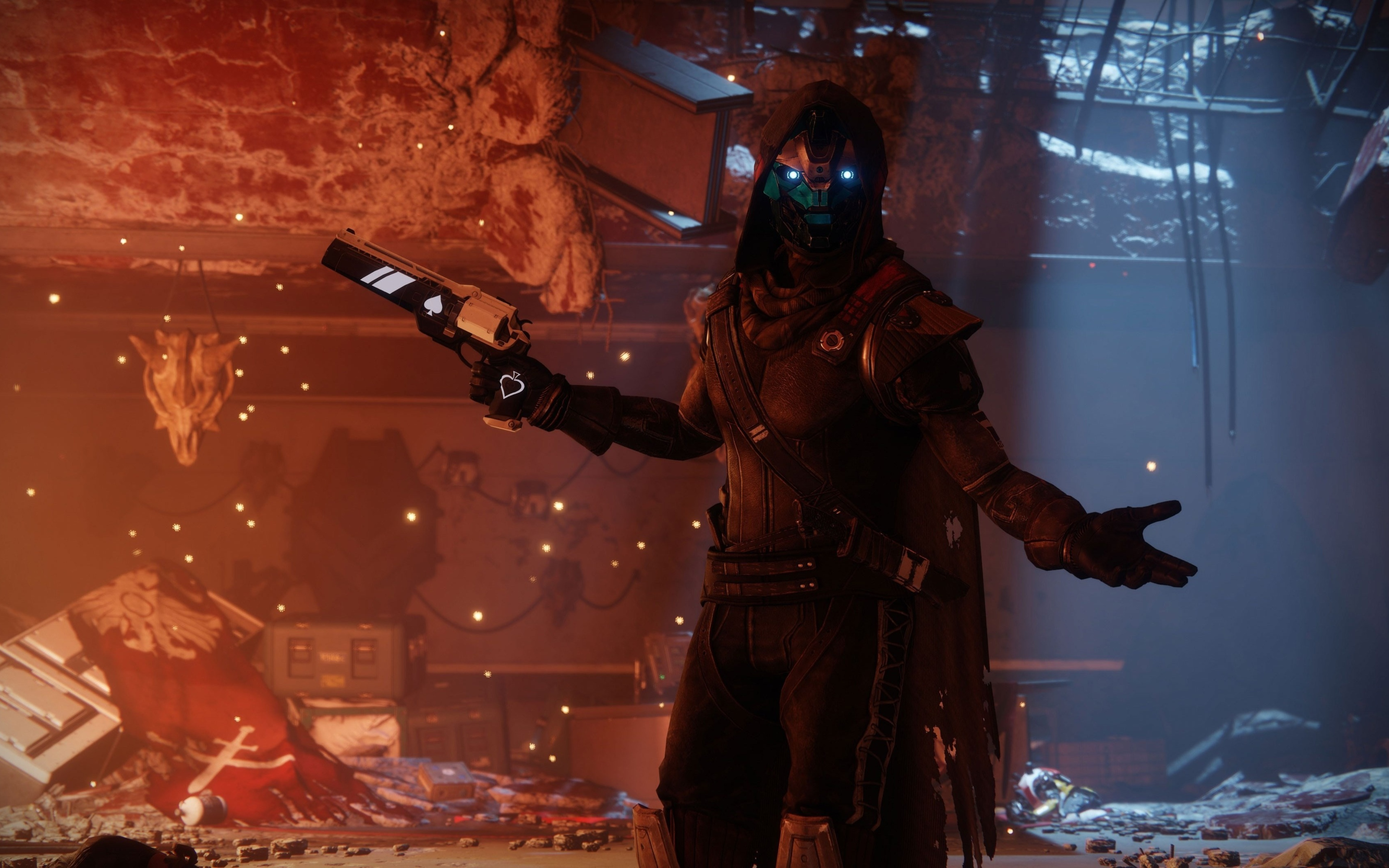 Bungie is nerfing Destiny 2's most popular weapons