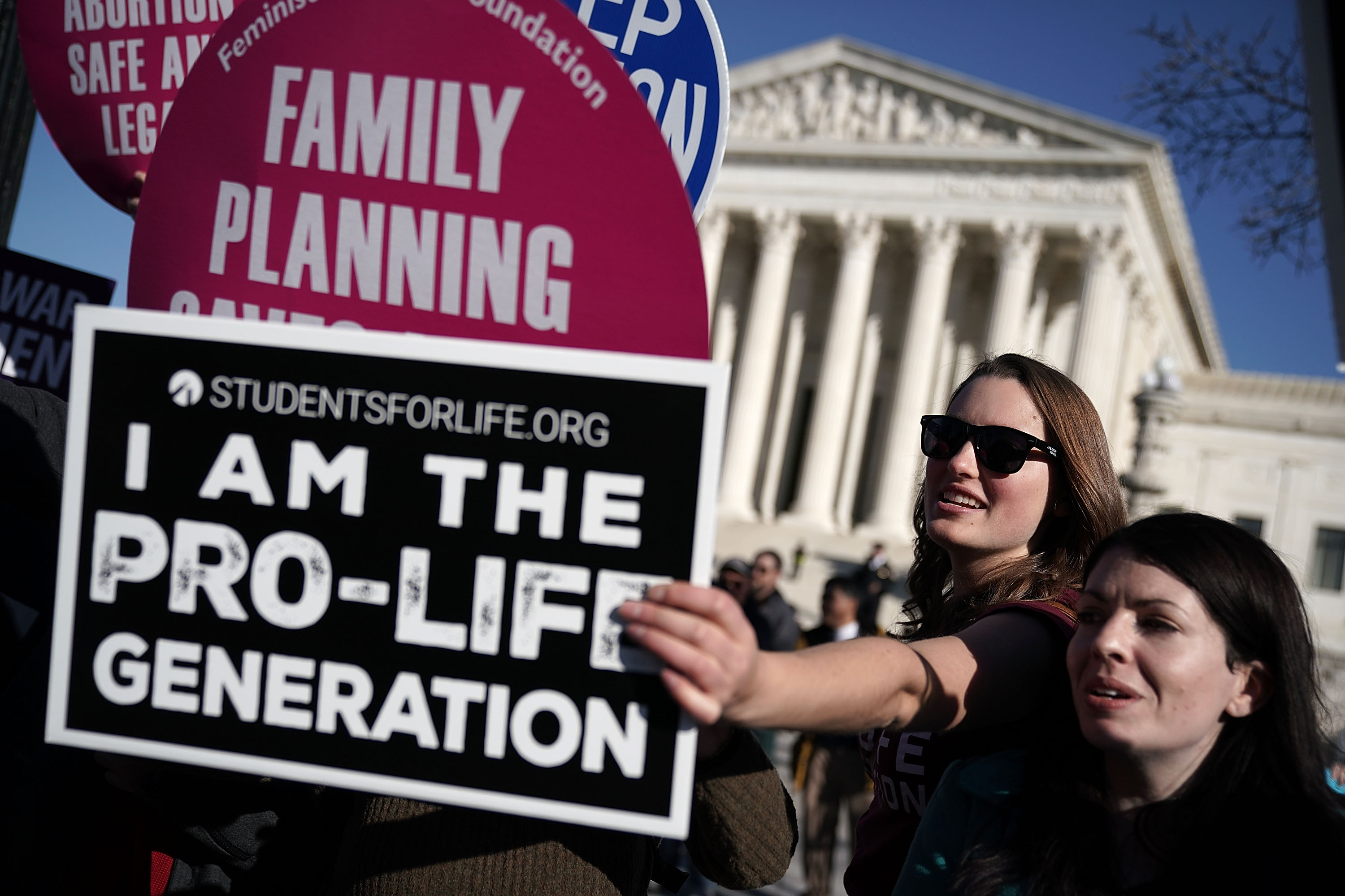 """Alabama's near-total abortion ban is the ultimate elevation of the """"unborn"""" over women"""