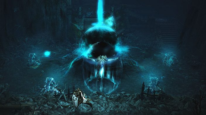 Diablo 3's Season 17 adds new difficulties and a seasonal buff