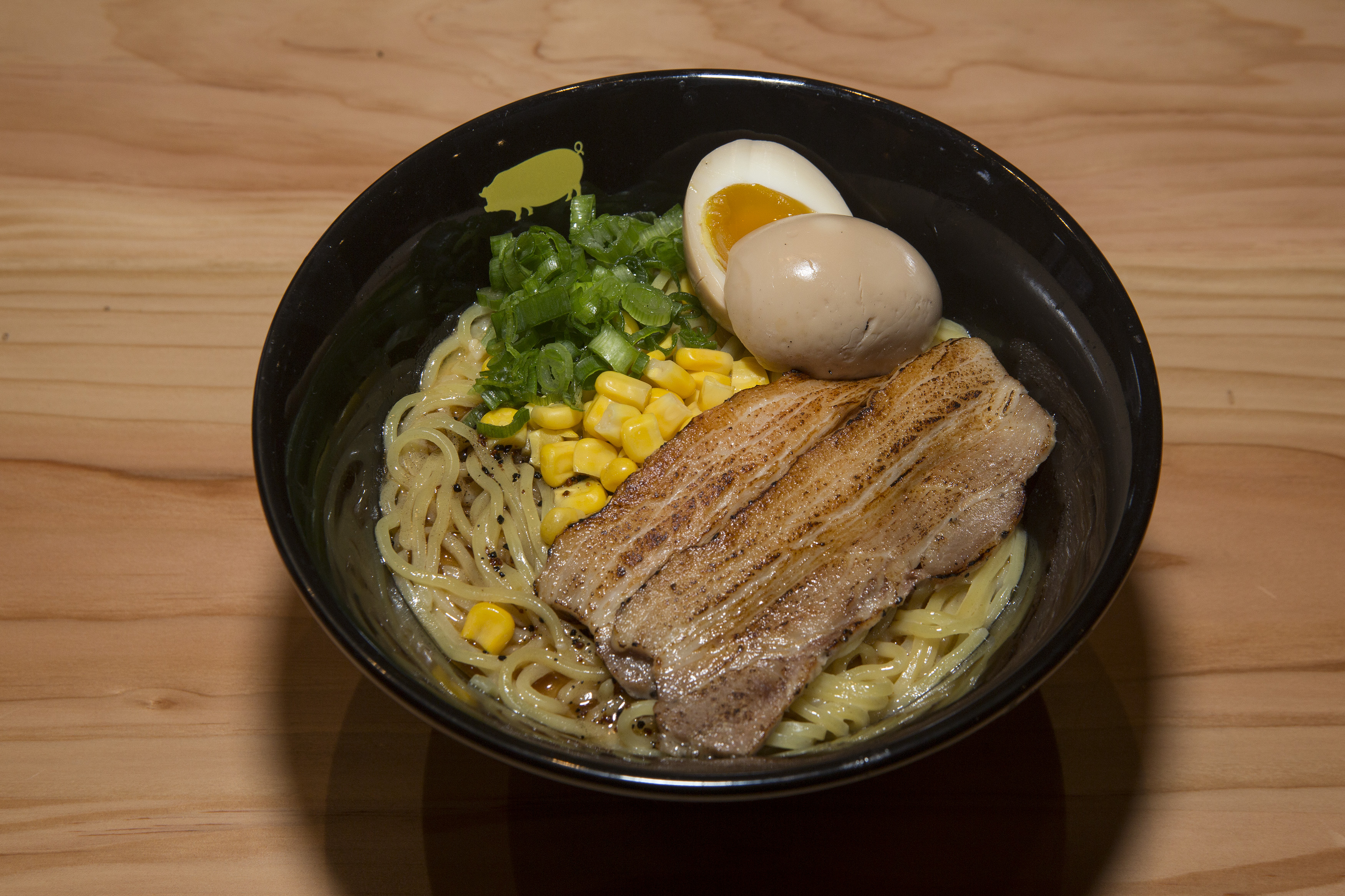 Inside Kinton Ramen West Loop, a Popular Canadian Chain's First U.S. Restaurant