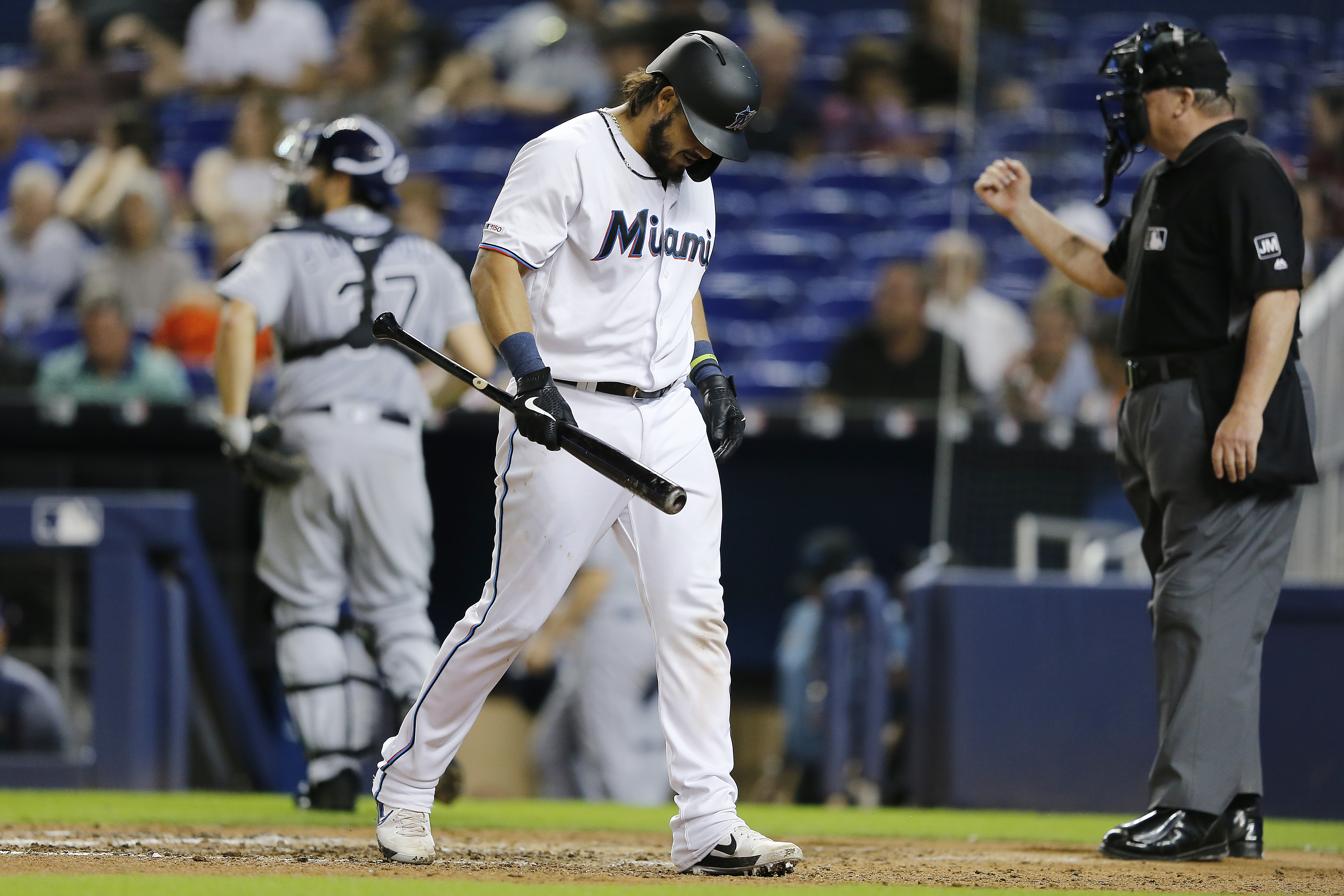 The Marlins are even worse than we thought