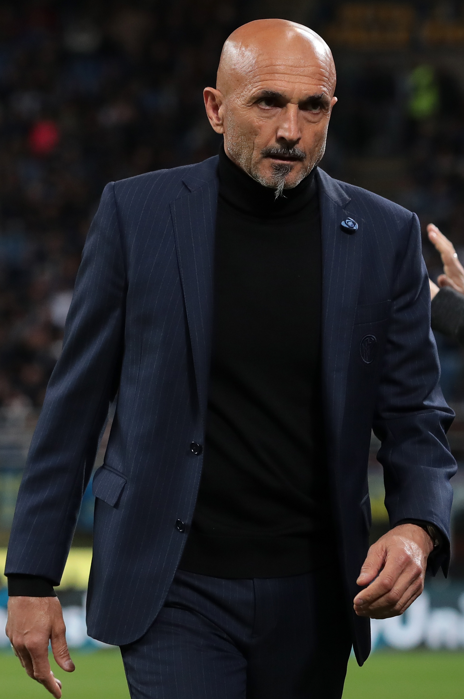 FC Internazionale v Chievo - Serie A