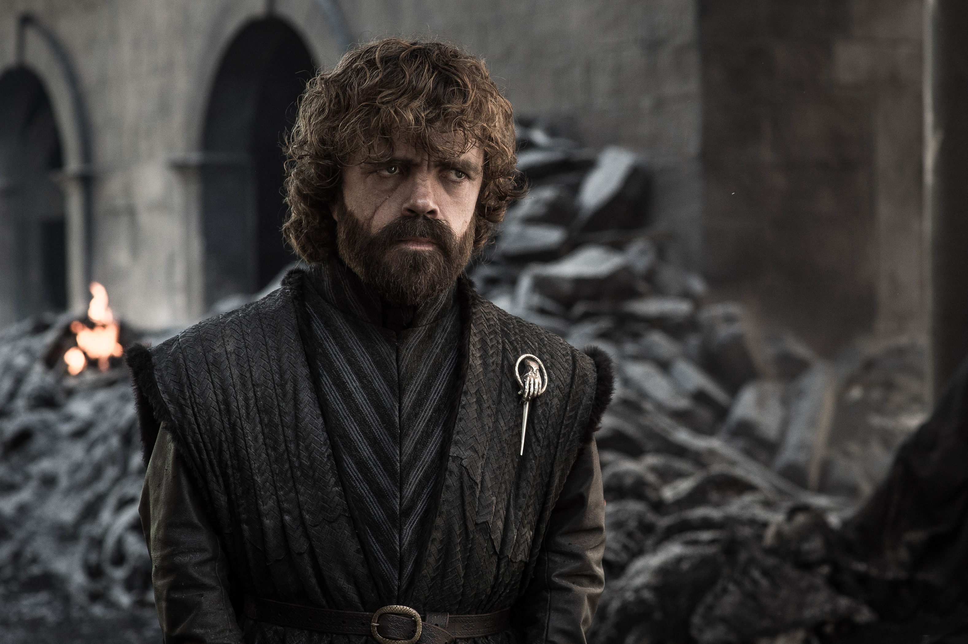 Everything to know before the Game of Thrones series finale
