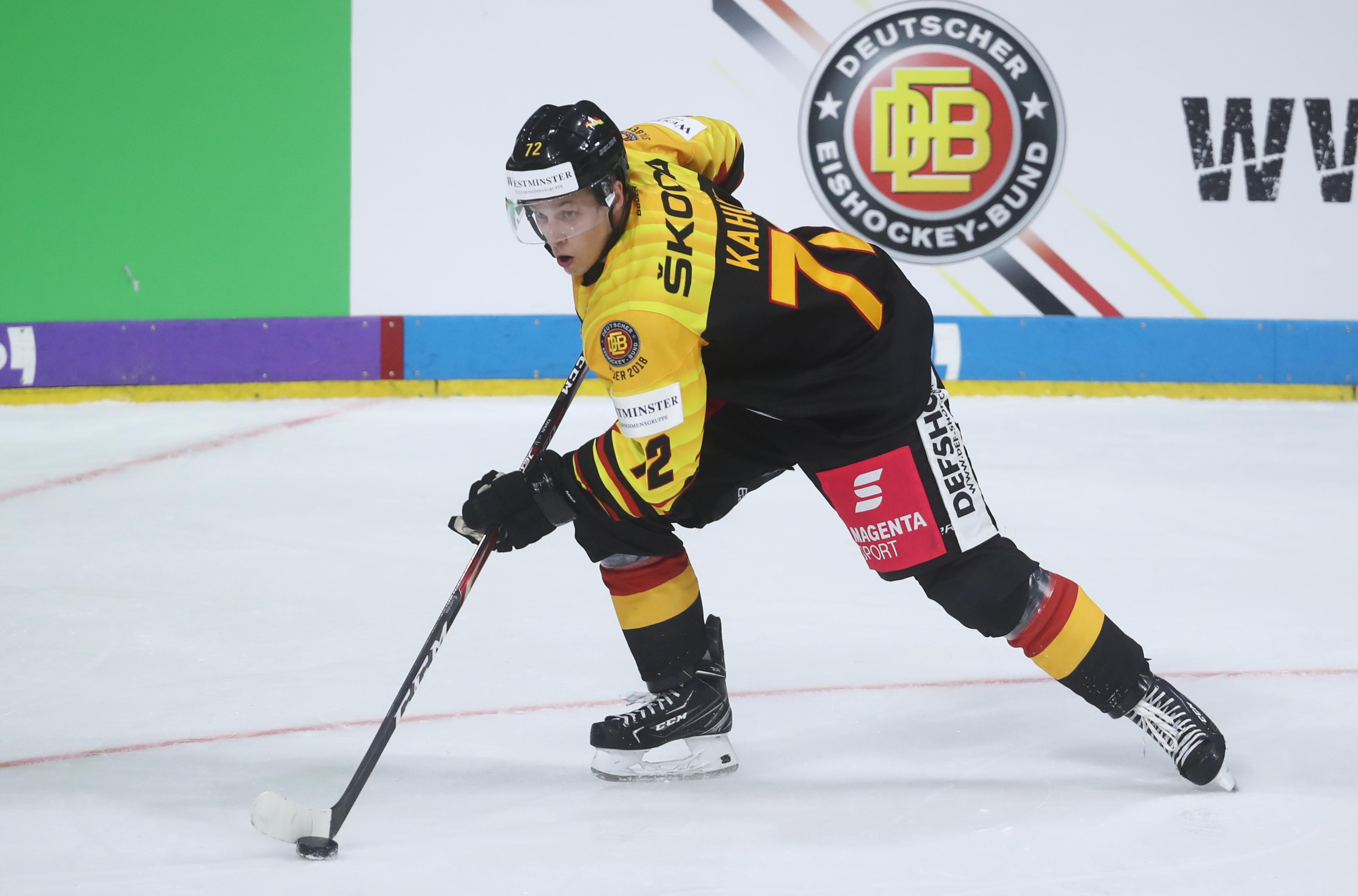 Germany v USA - Ice Hockey International Friendly