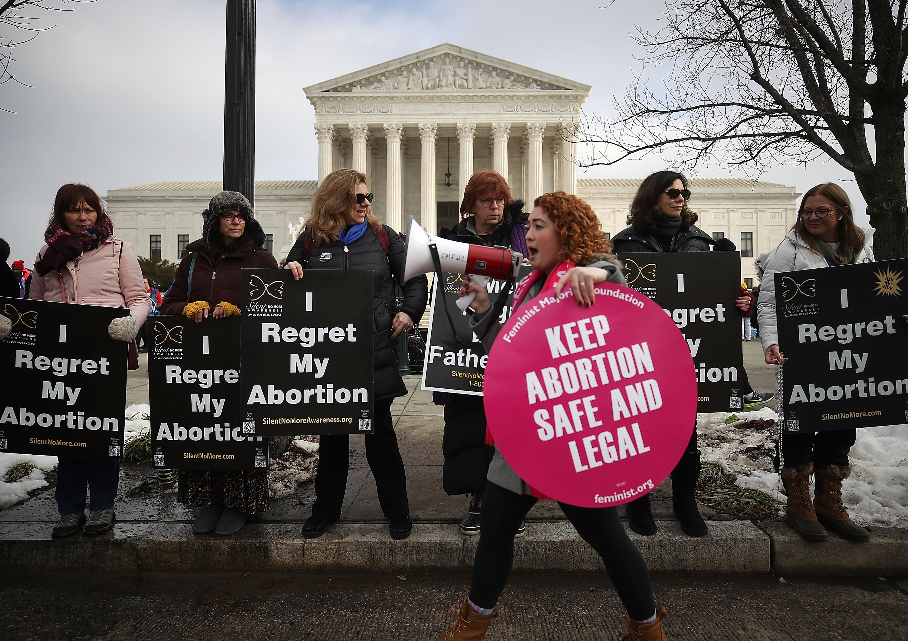 Recent abortion bans will impact poor people and people of color most