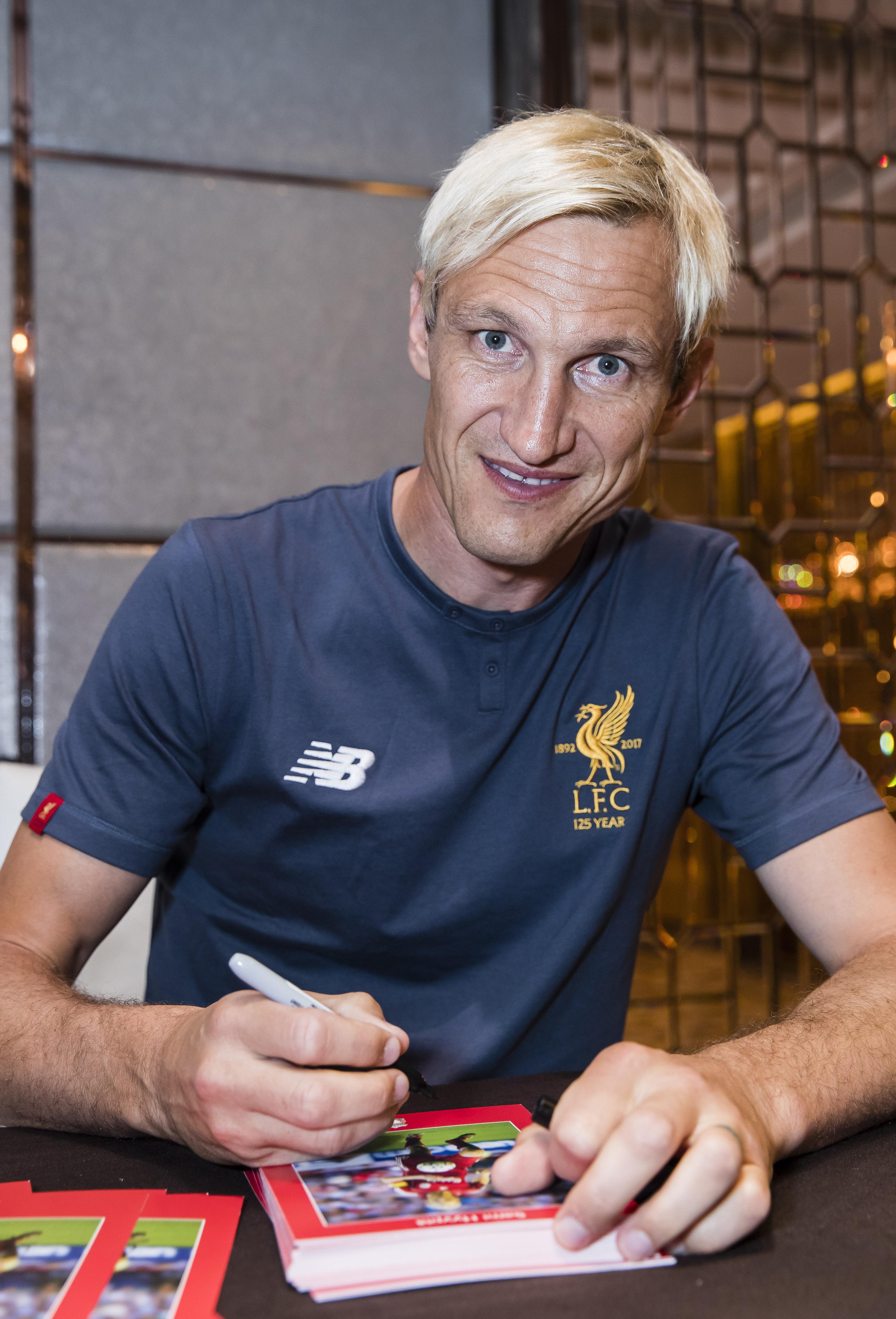 Legendary Liverpool Defender Assesses Klopp's Options in Defence