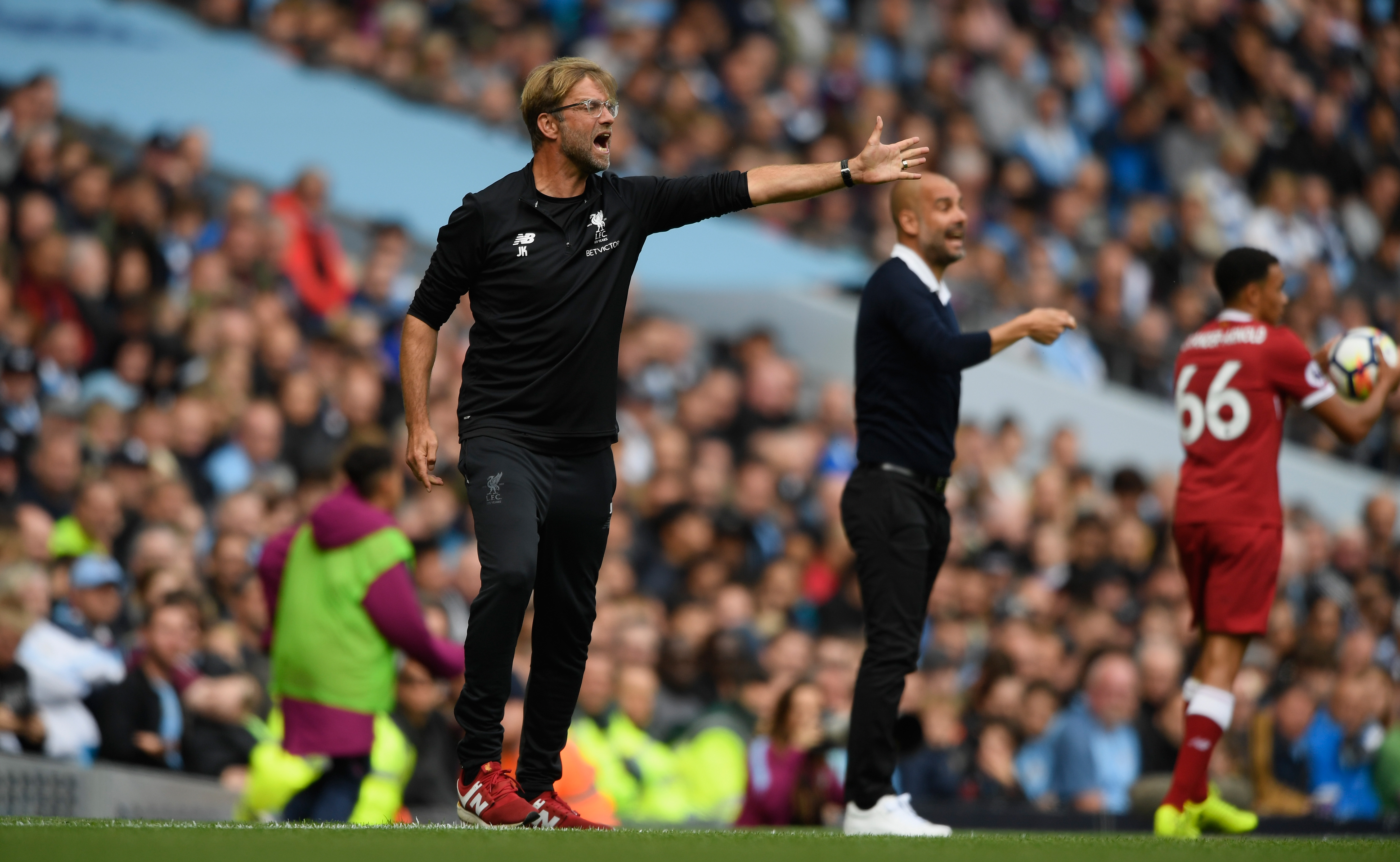 Liverpool Will Play Manchester City in the 2019 Community Shield