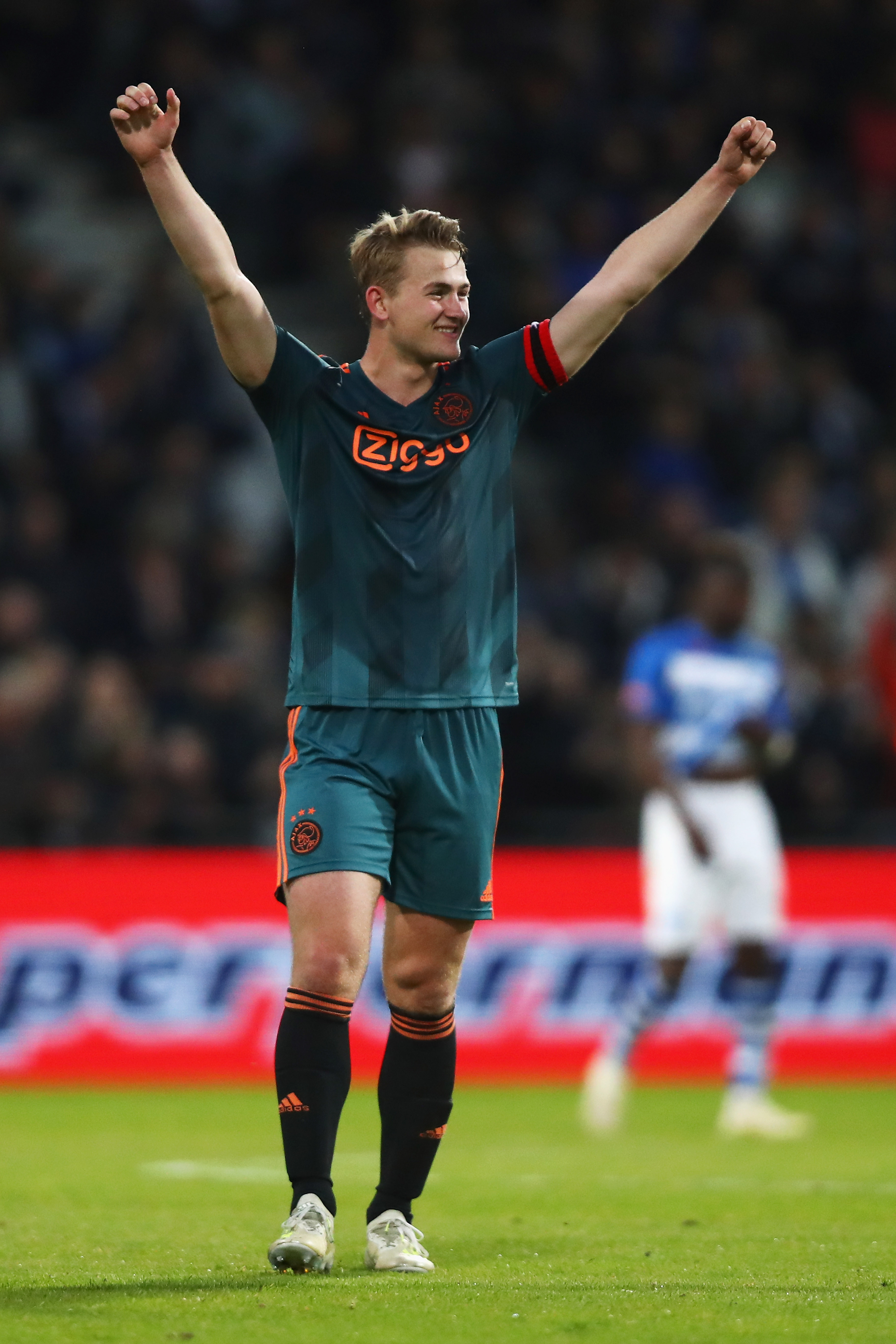 Rumour Mongering: Liverpool Already Speaking To Star Defender?