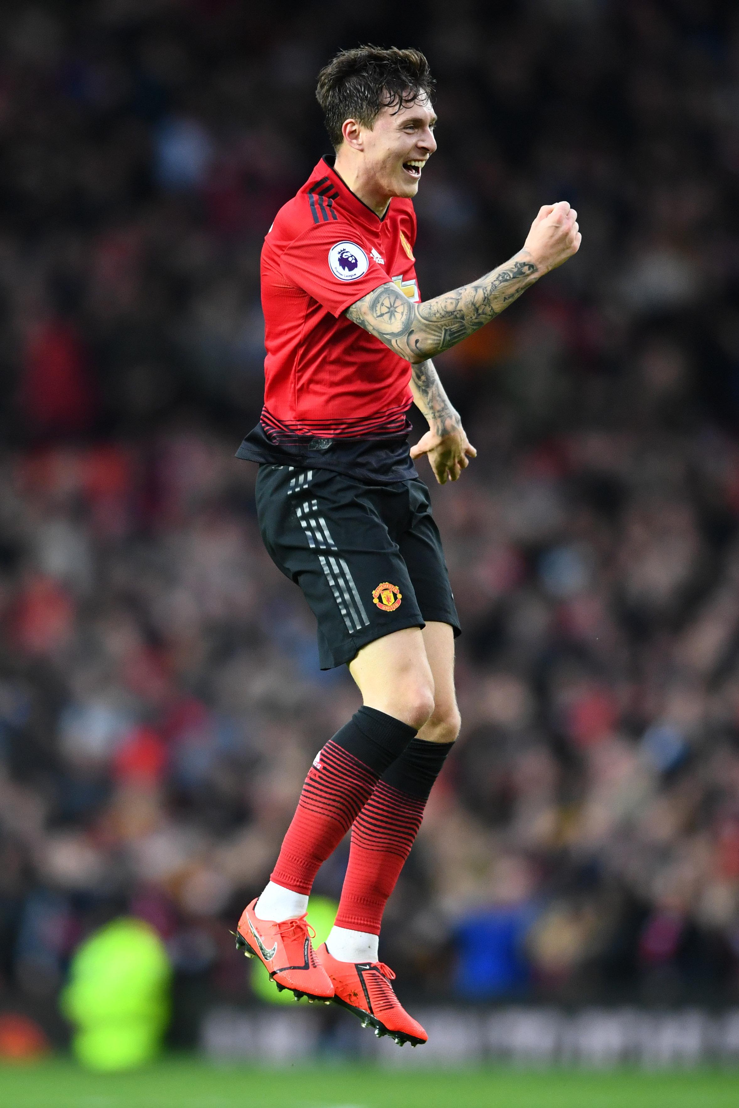 Manchester United 2018-19 Player Reviews: Victor Lindelöf
