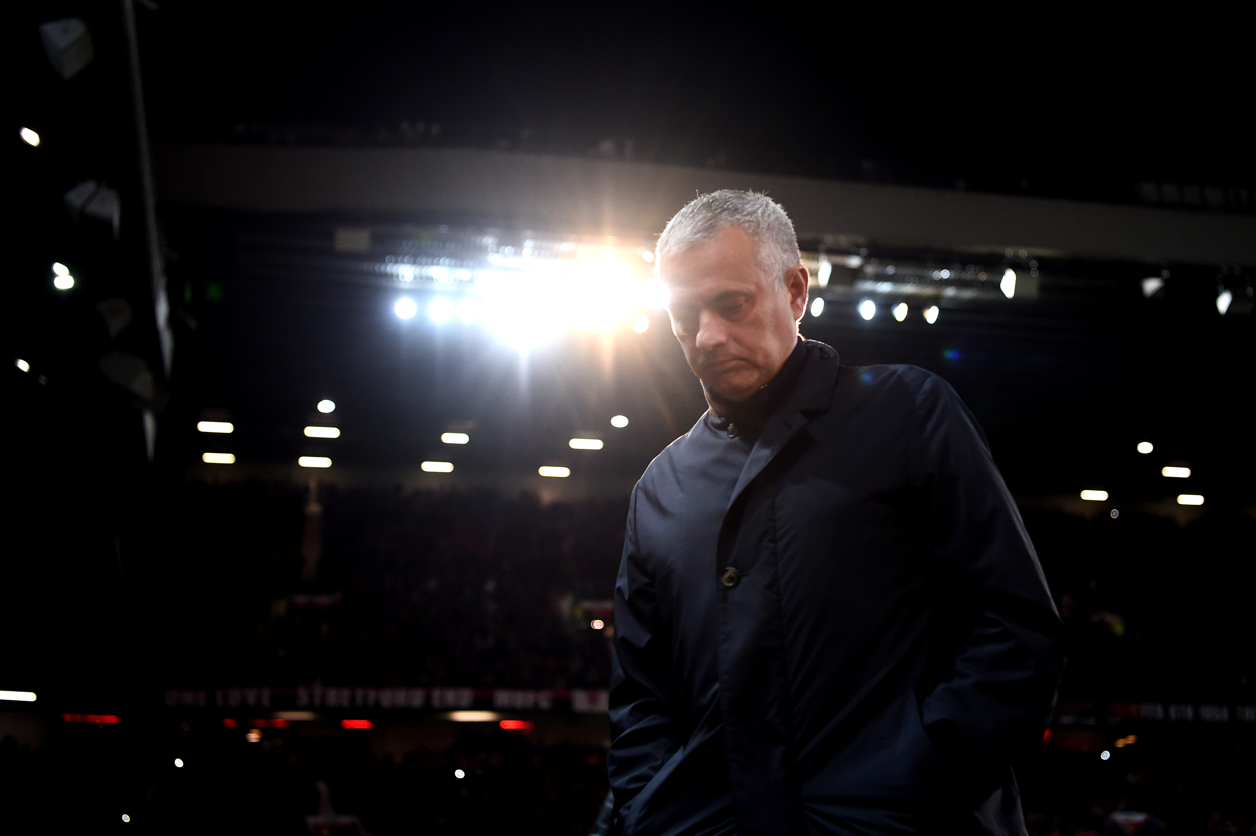 José Mourinho revisionism is lazy, unproductive, and reactionary