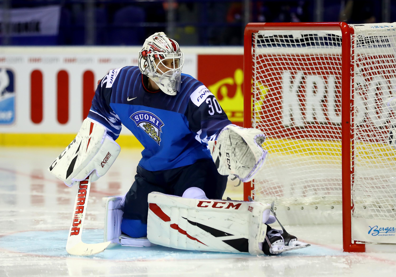 Finland v Canada: Group A - 2019 IIHF Ice Hockey World Championship Slovakia