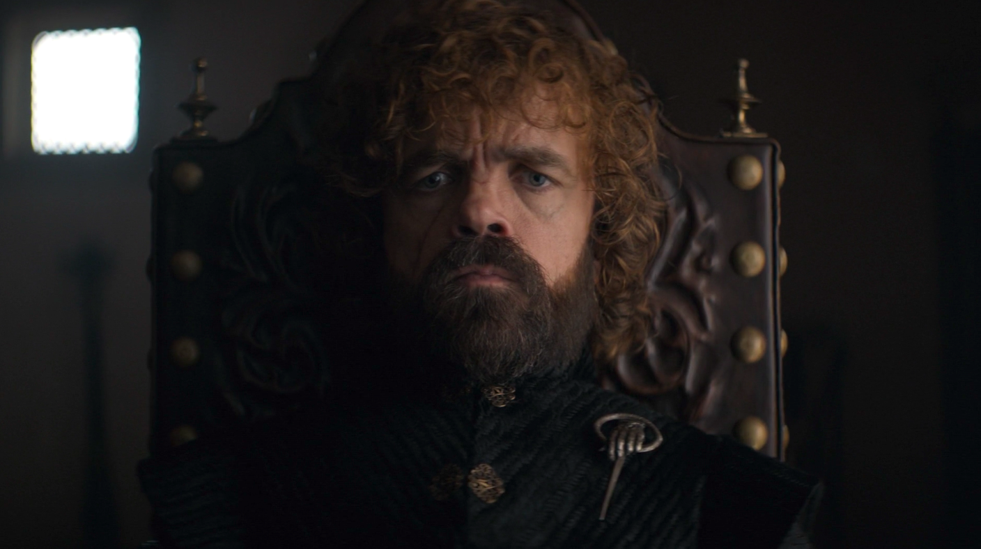 Why Bran and Tyrion's story in the Game of Thrones series finale makes so much sense