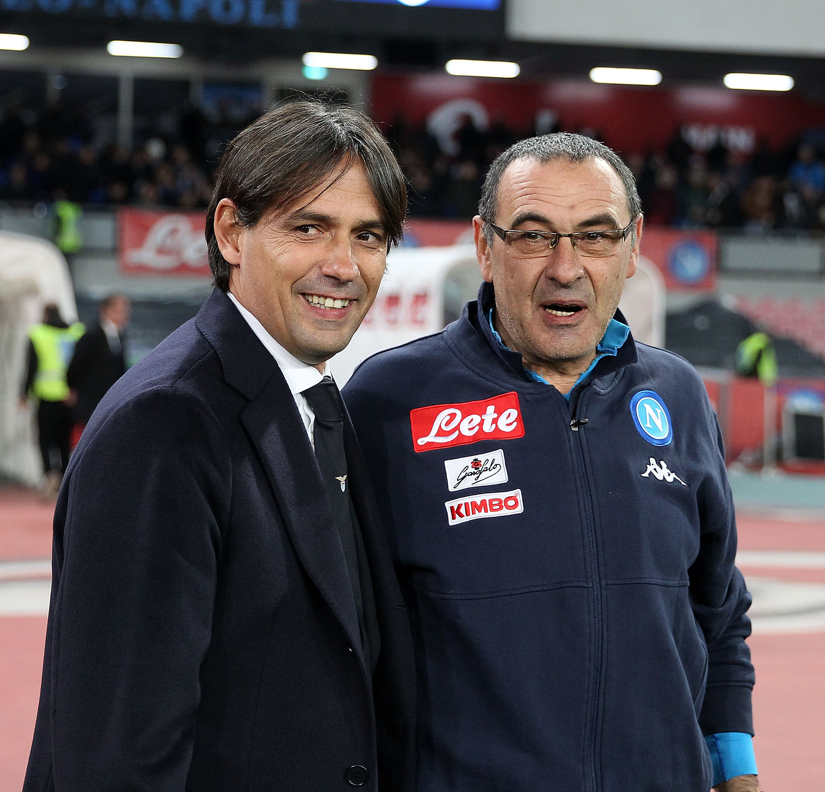 Juventus 'not in a hurry' with Sarri or S.Inzaghi decision