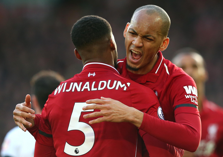 Vote: Liverpool's 2018-19 Midfielder of the Season