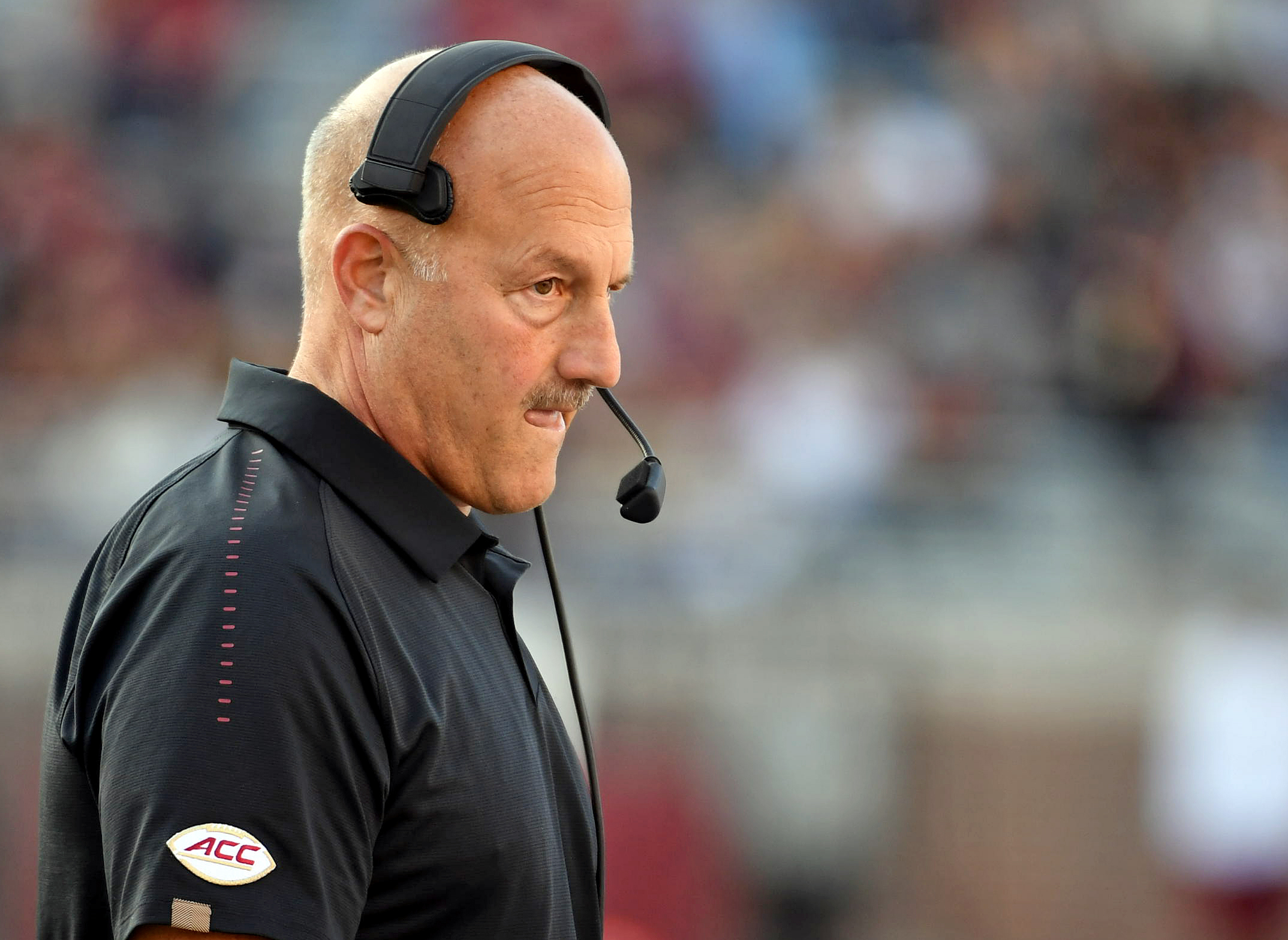 Will Steve Addazio's Boston College ever win more than 7 games a year?