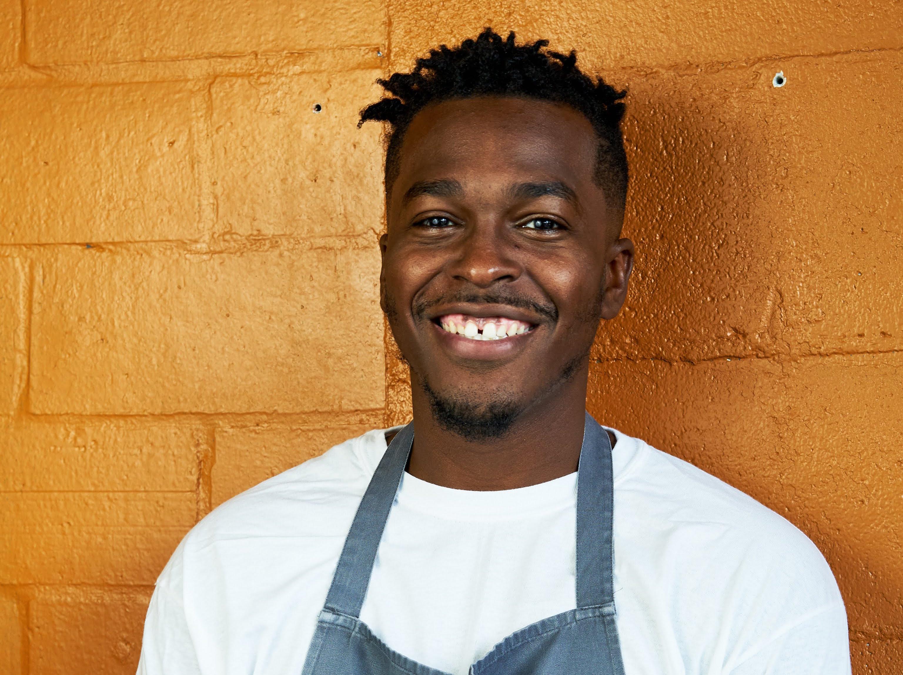 Indigo Chef Jonny Rhodes Calls Out Racism in Restaurant Reviews