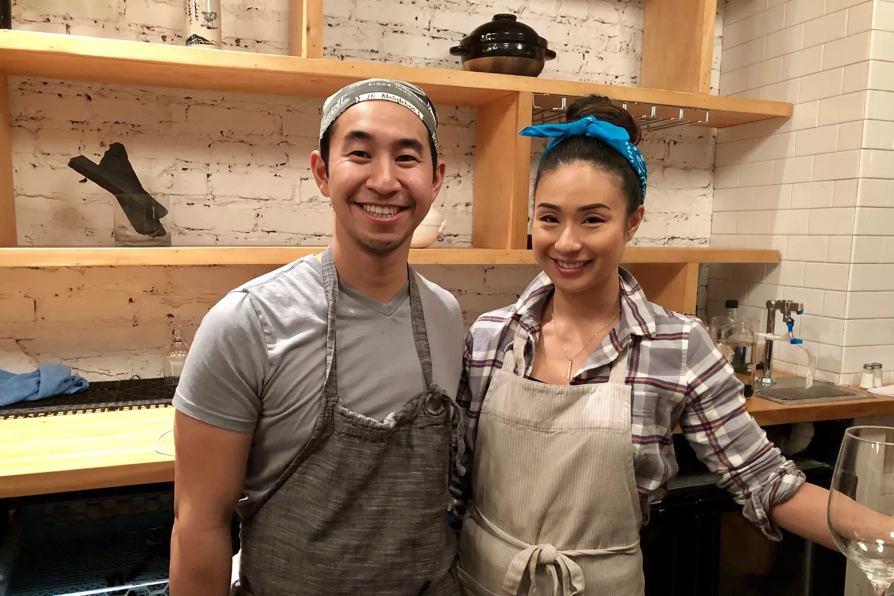 Lawsuit Claims Momo Yakitori Chef Never Paid Alleged Partner
