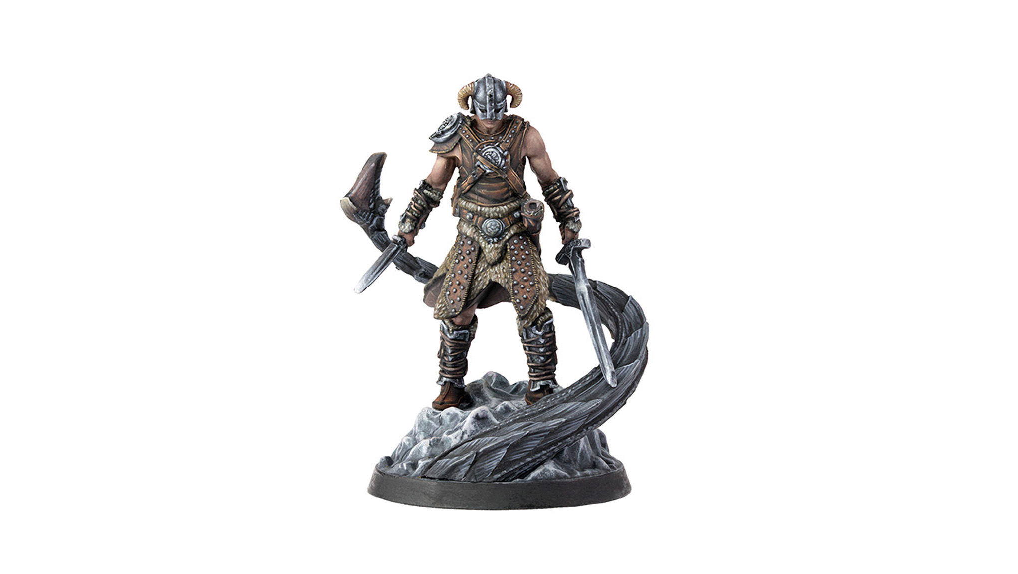 Elder Scrolls miniatures game announced, first wave set in Skyrim