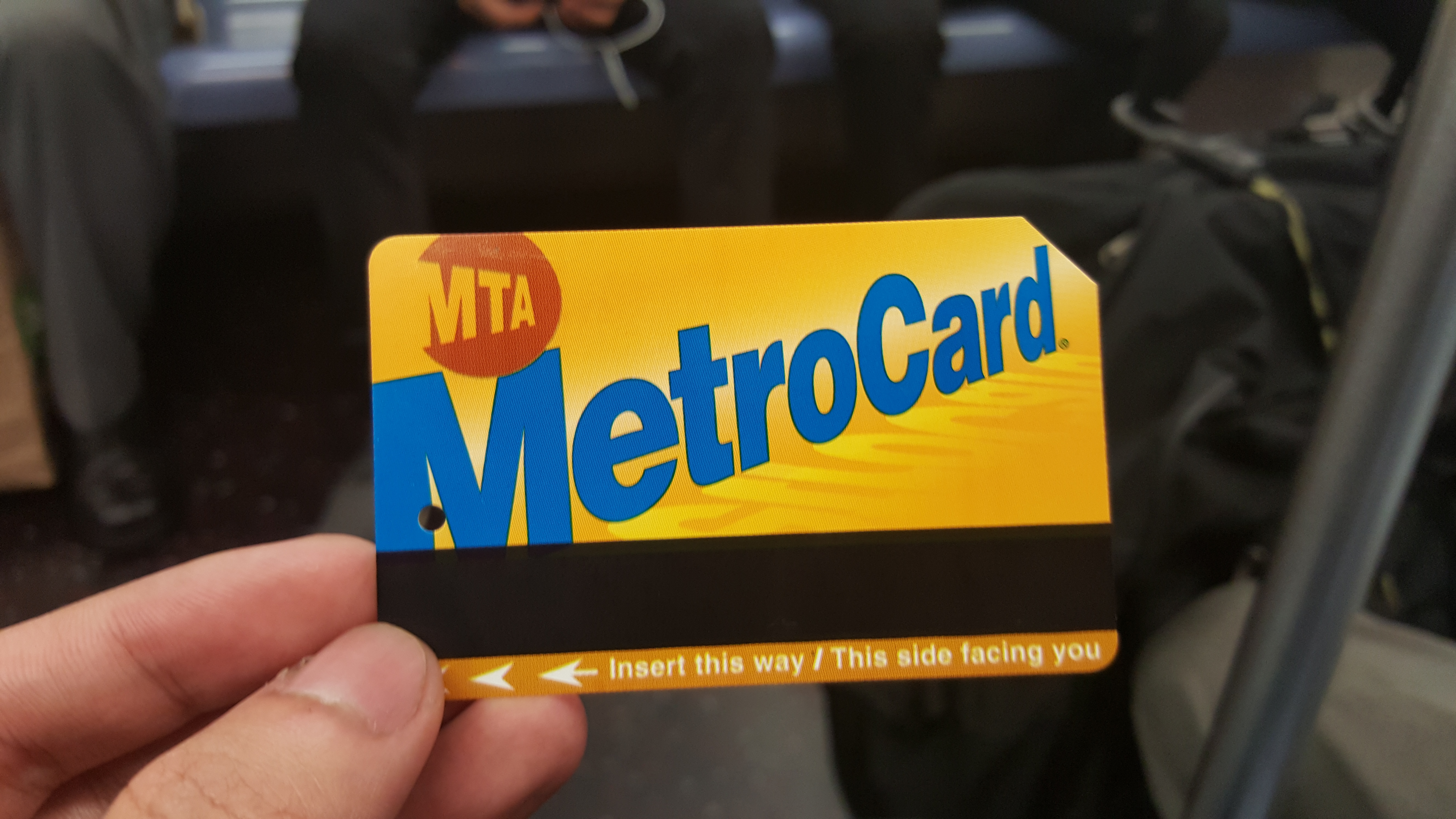 NYC students may get full-fare MetroCards under new MTA proposal