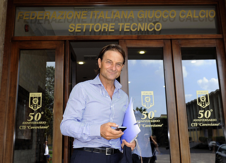 UEFA Pro Licence Master At Coverciano