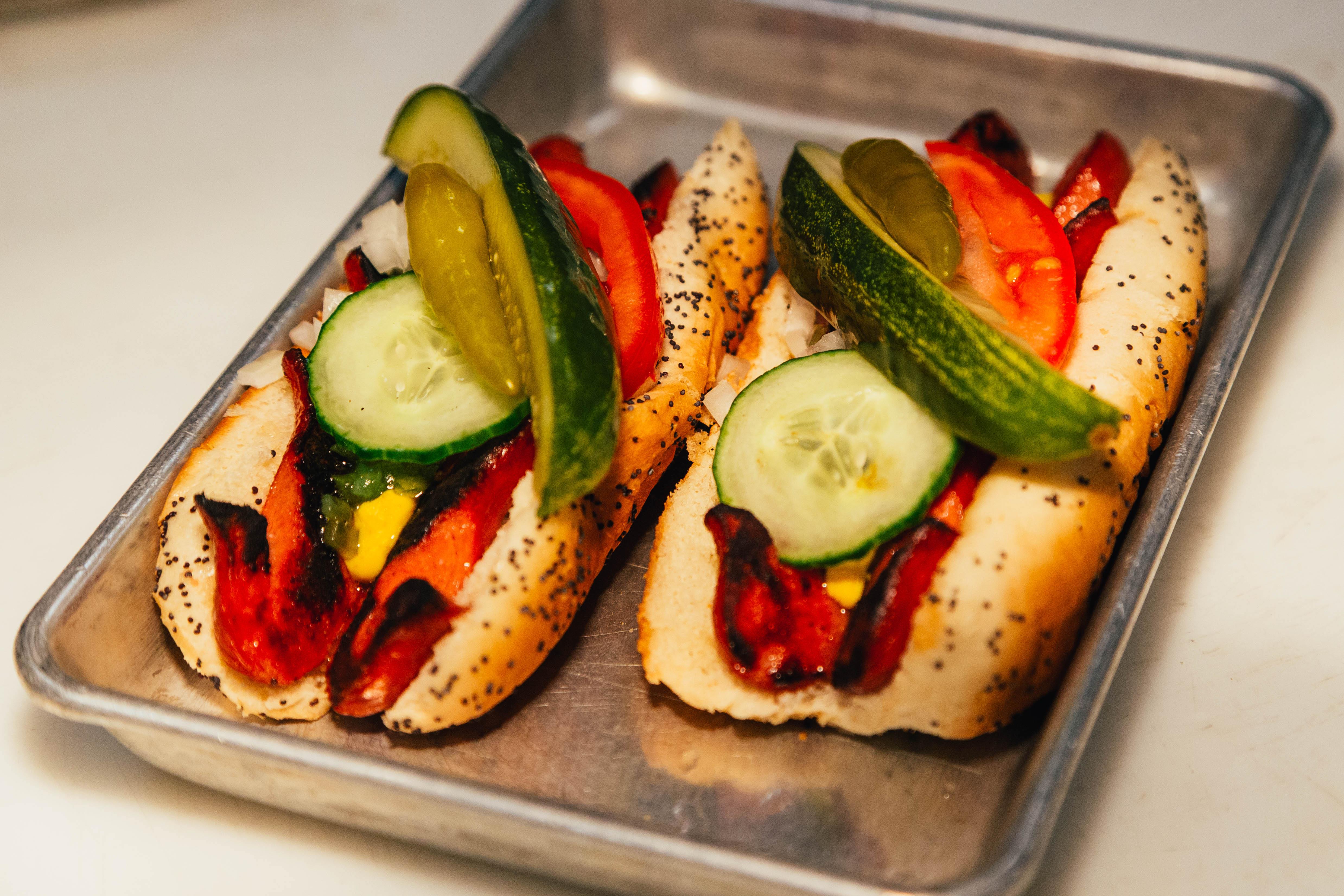 Treasured Lakeview Hot Dog Stand Popping Up at Schubas Over Memorial Day Weekend