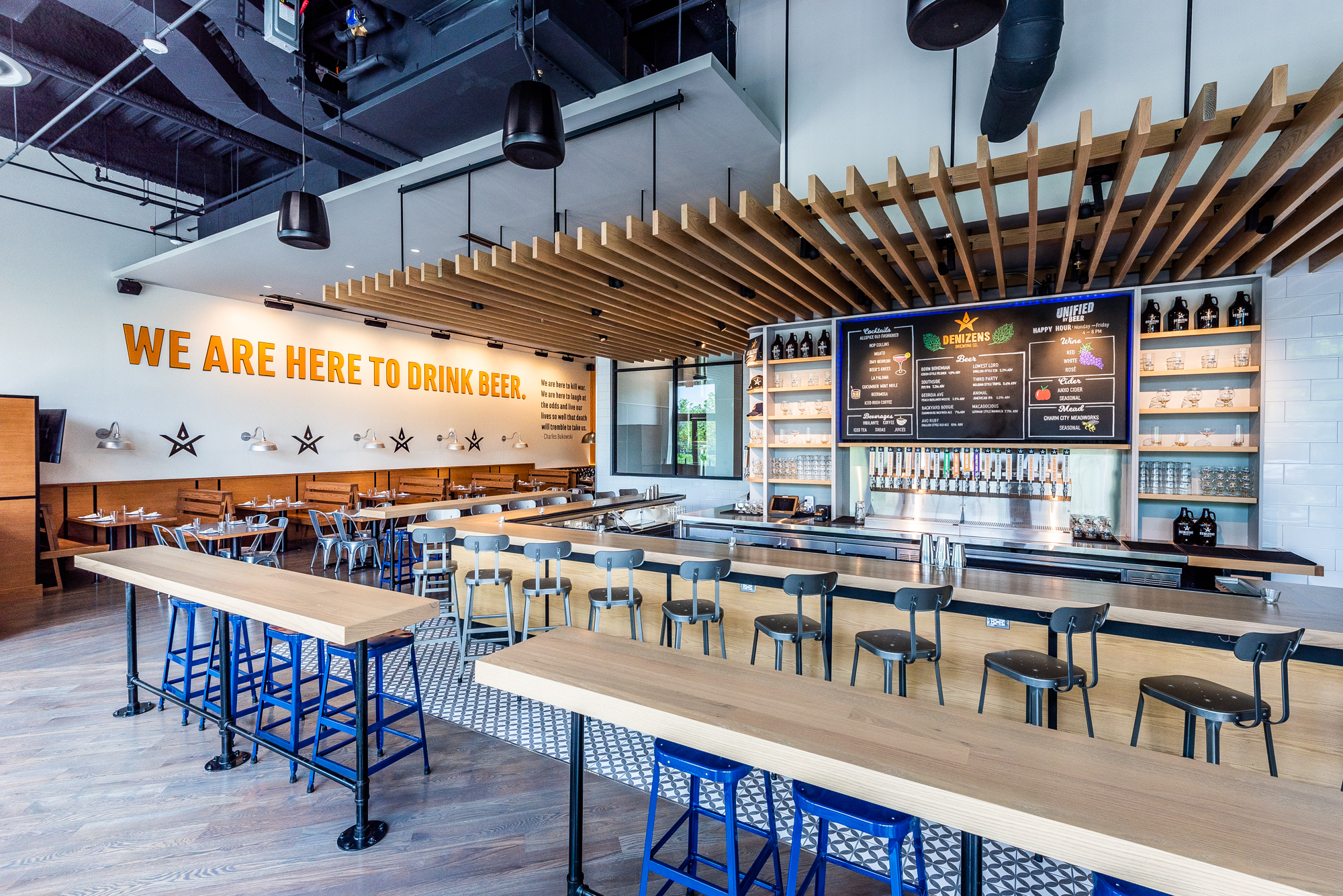 A New 12,000-Square-Foot Brewery Opens in PG County This Weekend