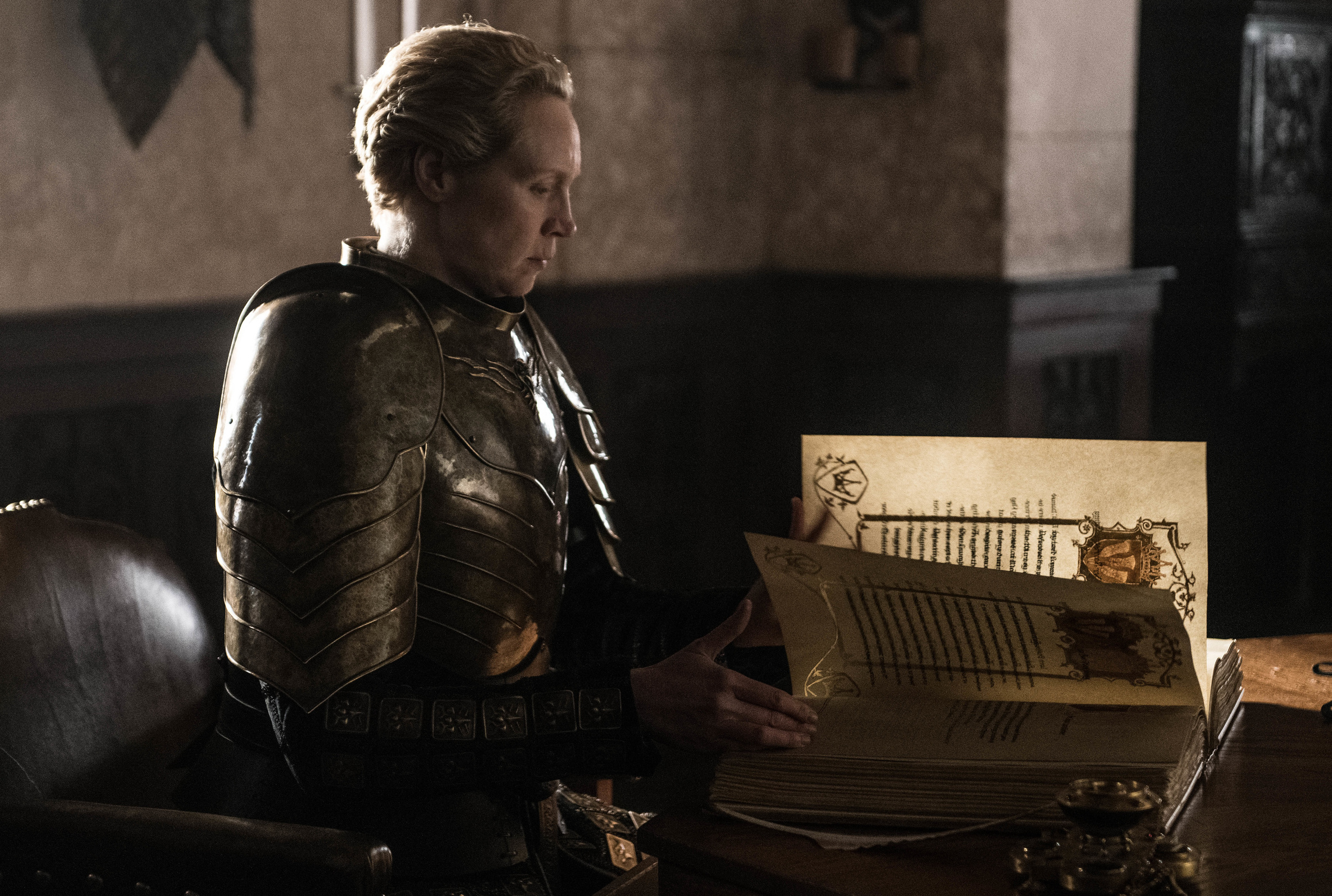 The Game of Thrones series finale ratings set a new record for HBO