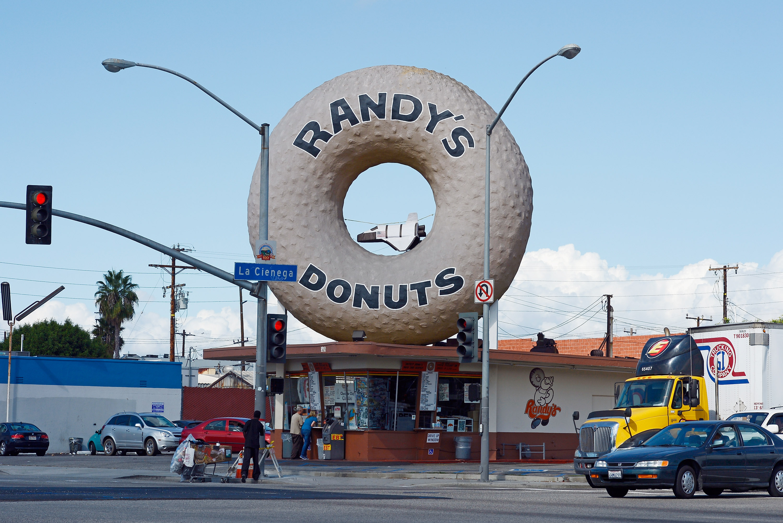 An LA Doughnut Icon Plans Big Bay Area Expansion
