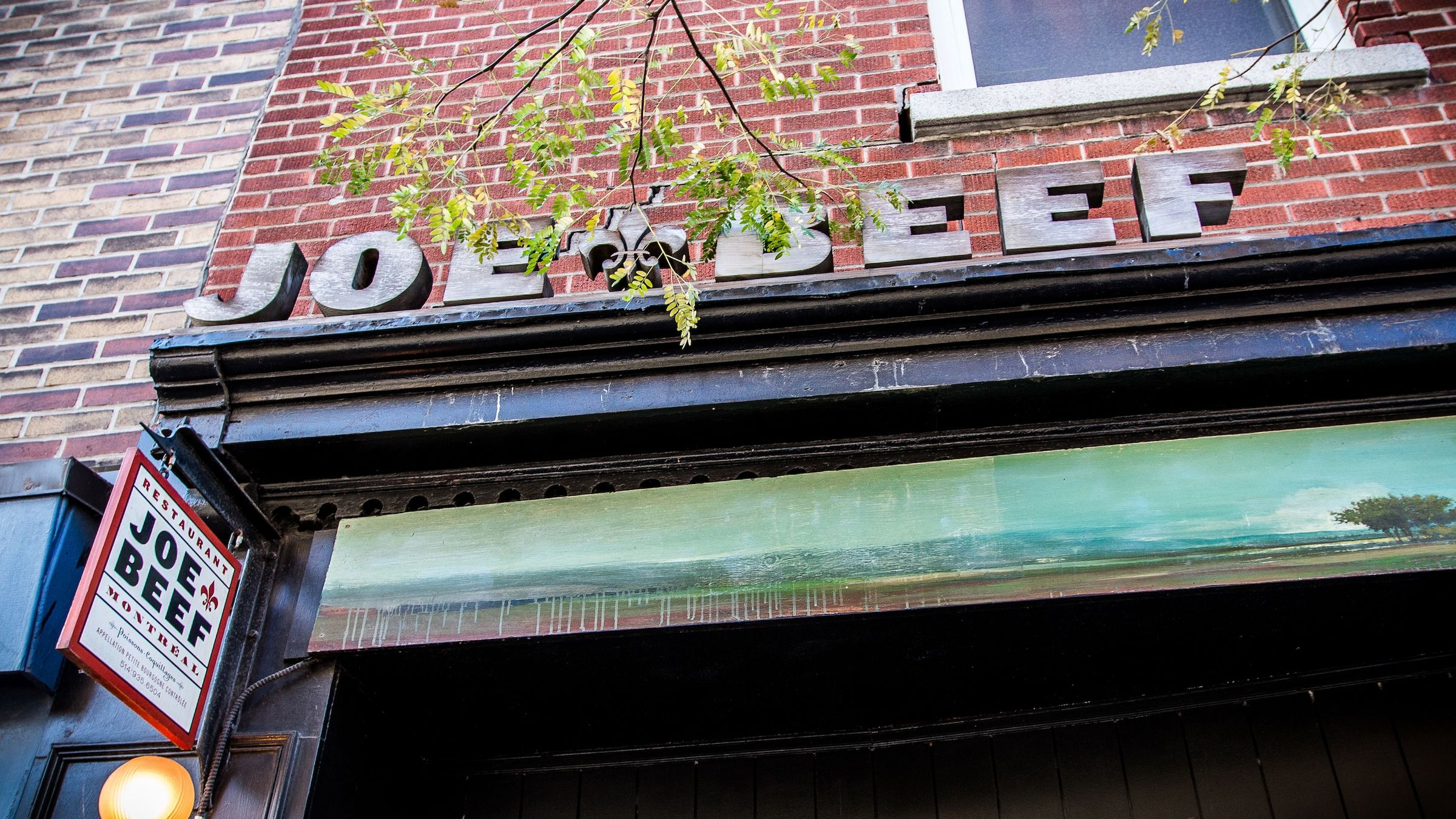 Joe Beef Restaurateurs Say They've Changed, but Bigger Strides Are Needed