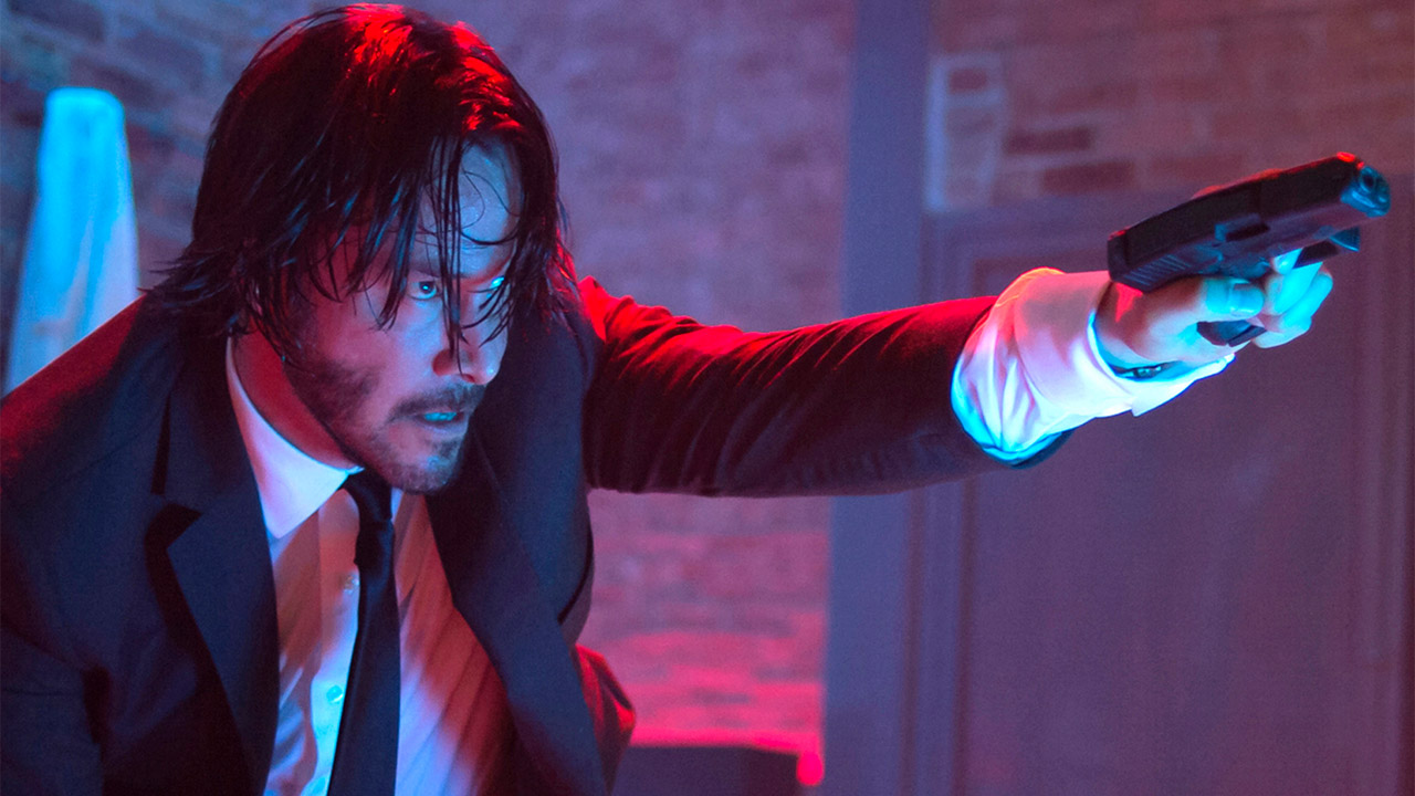 John Wick 4 confirmed for a 2021 release