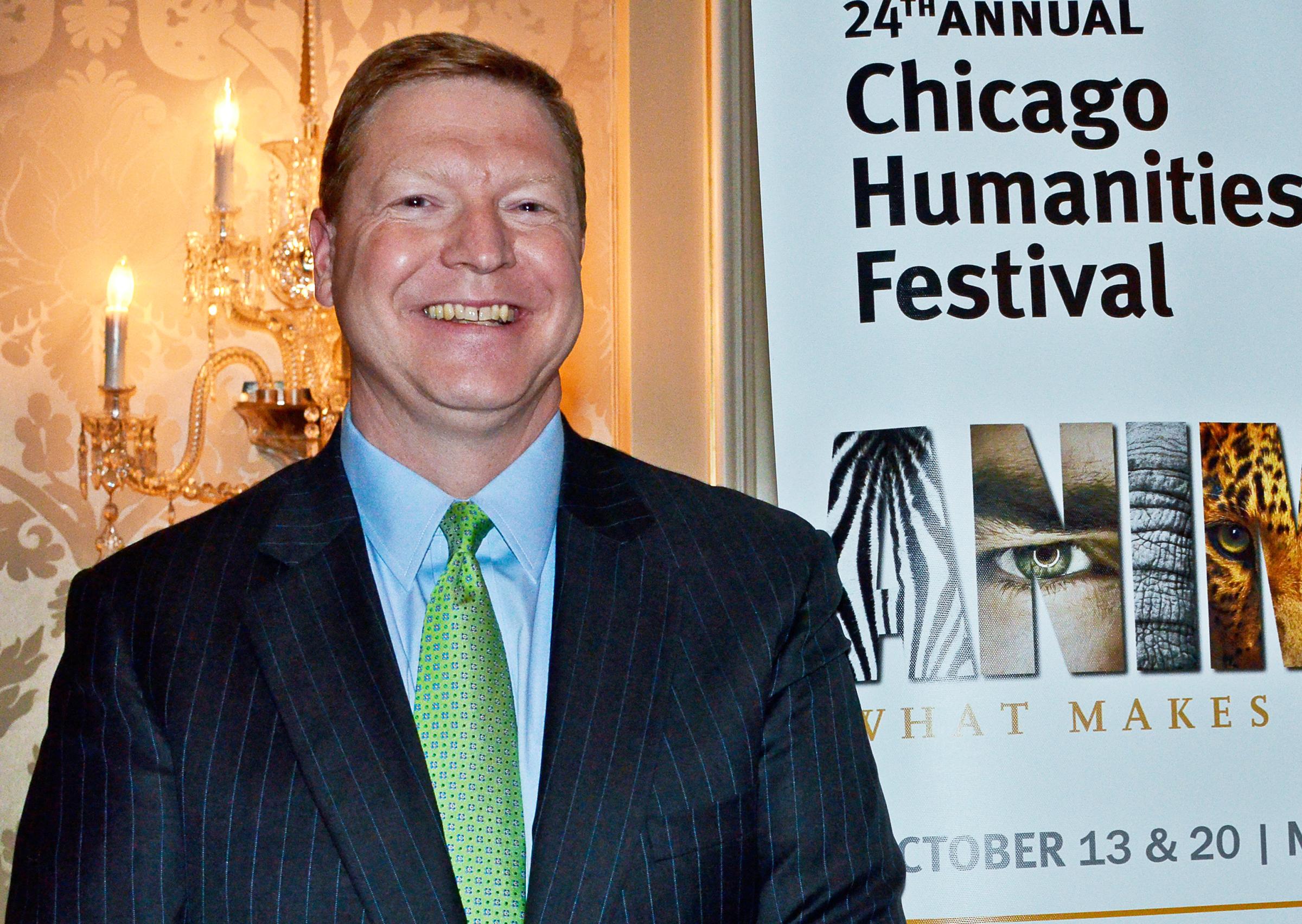 R. Scott Falk