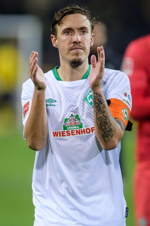 Rumour Mongering: Liverpool Eye Veteran Bundesliga Striker