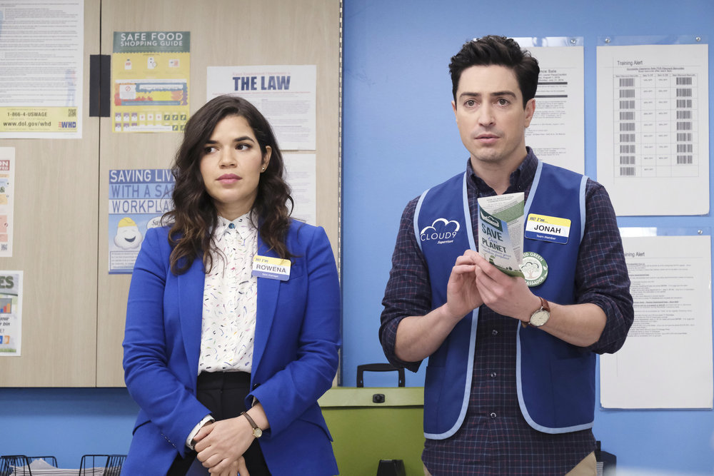How Superstore got so good