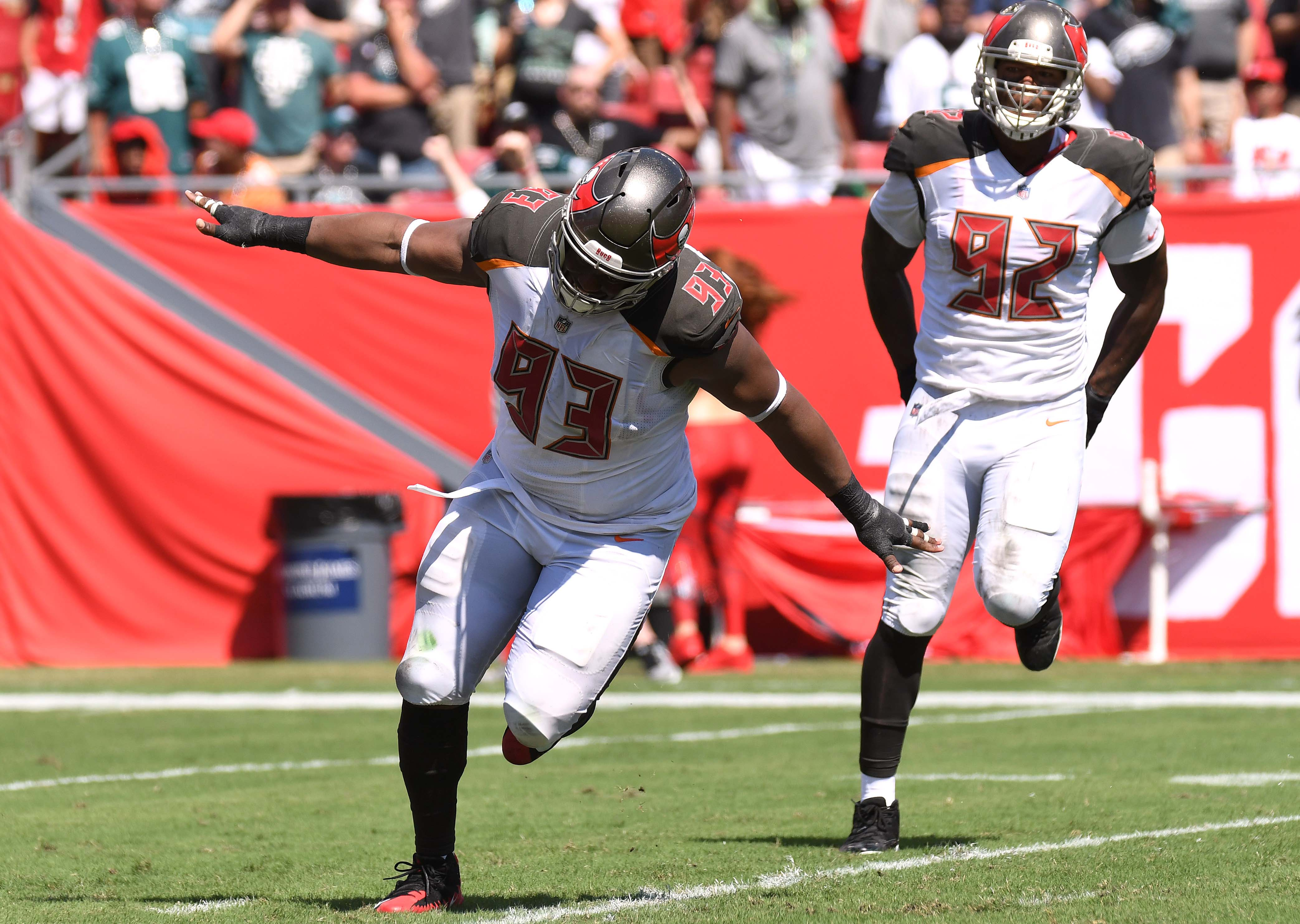 5 NFL teams with the best chance to sign new free agent Gerald McCoy