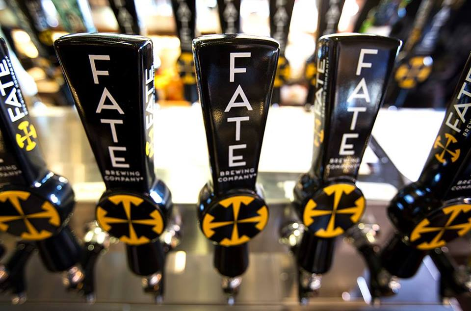 Boulder's Fate Brewing Co. Closes After Memorial Day Weekend